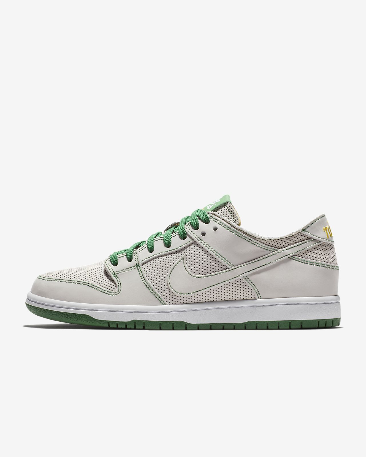 meet 42f22 857c7 ... low cost nike sb zoom dunk low pro deconstructed qs x ishod wair mens  skateboarding shoe