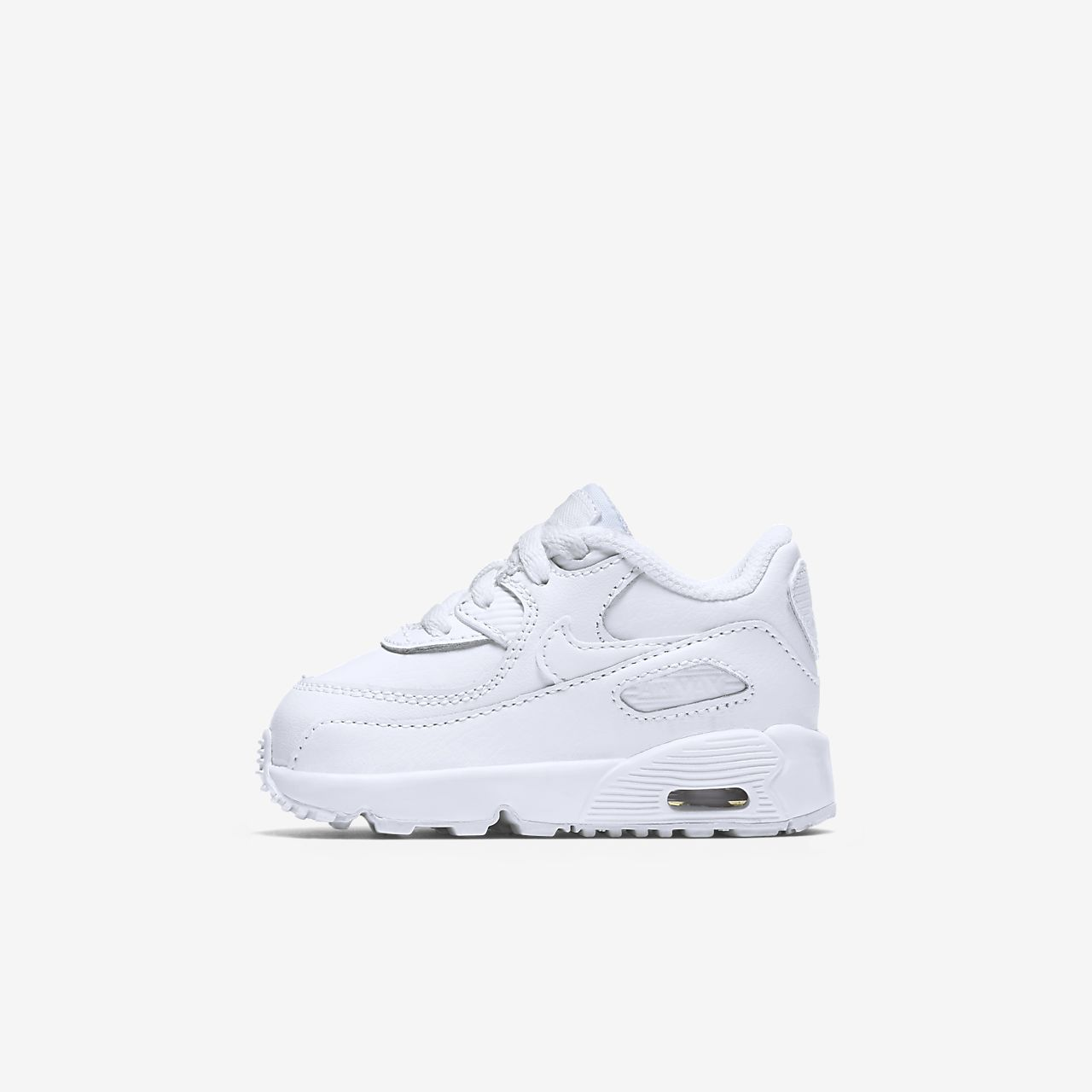 Nike Air Max 90 Leather Kleinkinderschuh