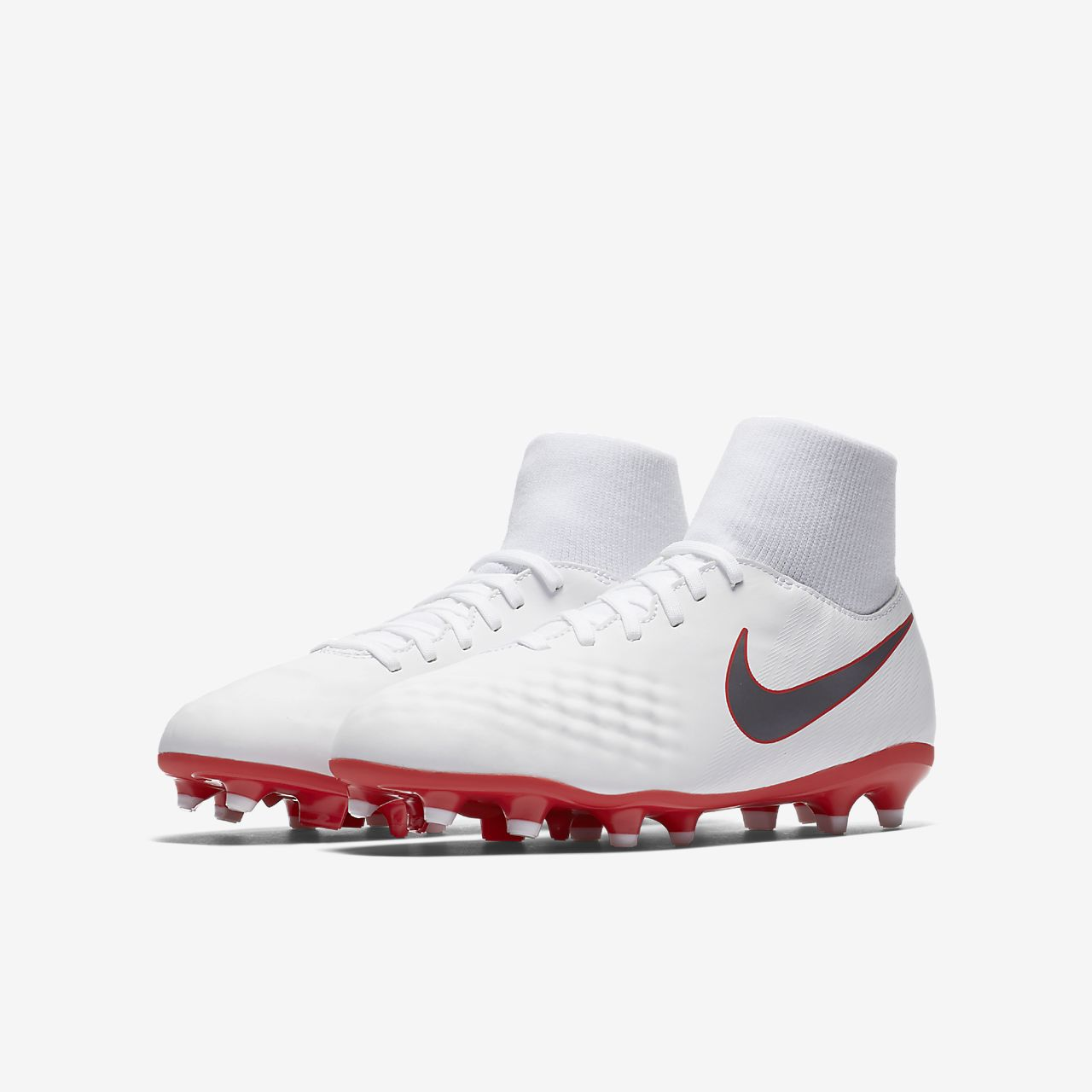 Nike - JUNIOR Magista 2 Club FG Just Do It 2018 Unisex En Línea rPdt0S
