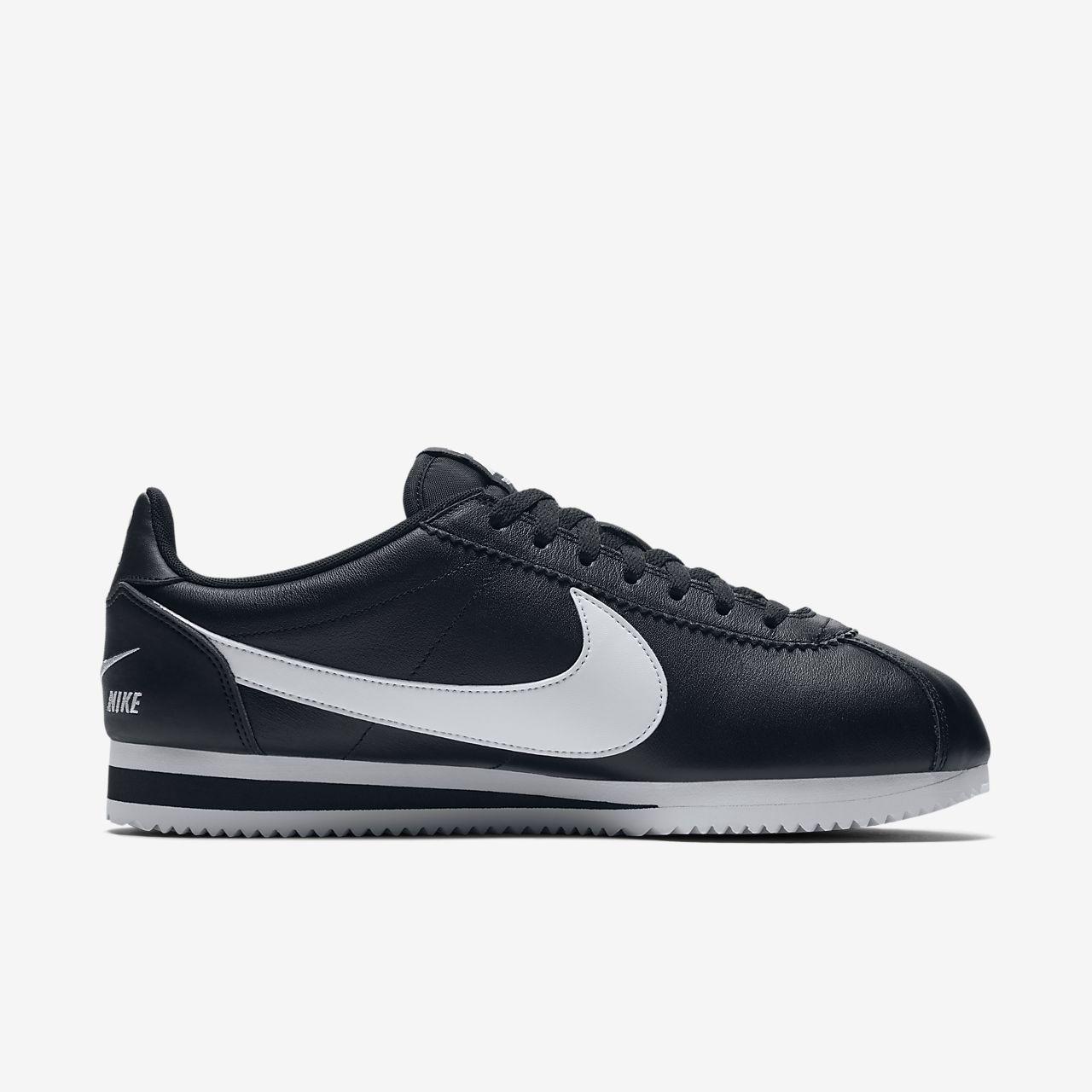 Nike Classic Cortez Premium Schuh (Unisex). Nike  DE Sonderkauf