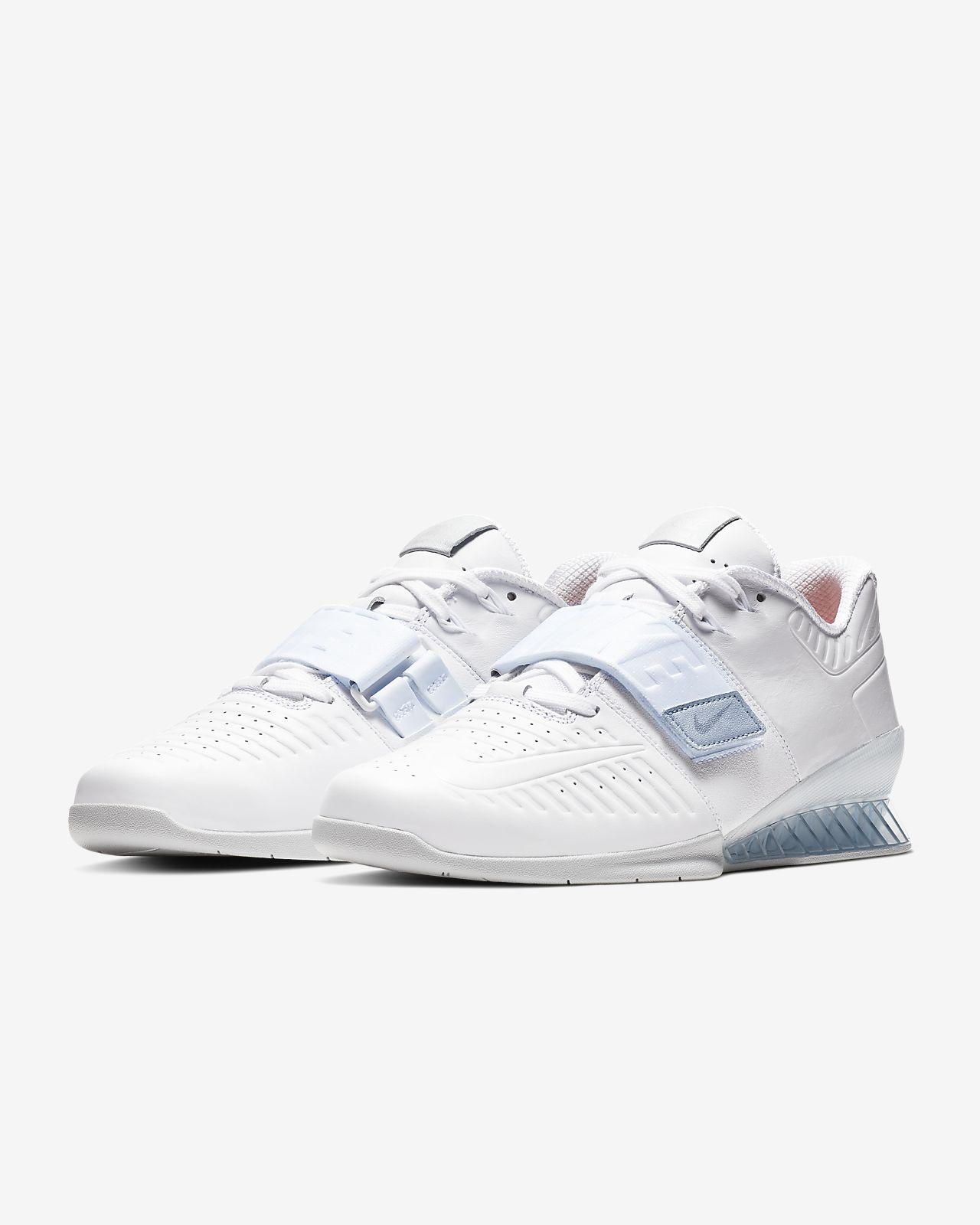 Nike Romaleos 3 XD Training Shoe. Nike.com GB d82fa6843