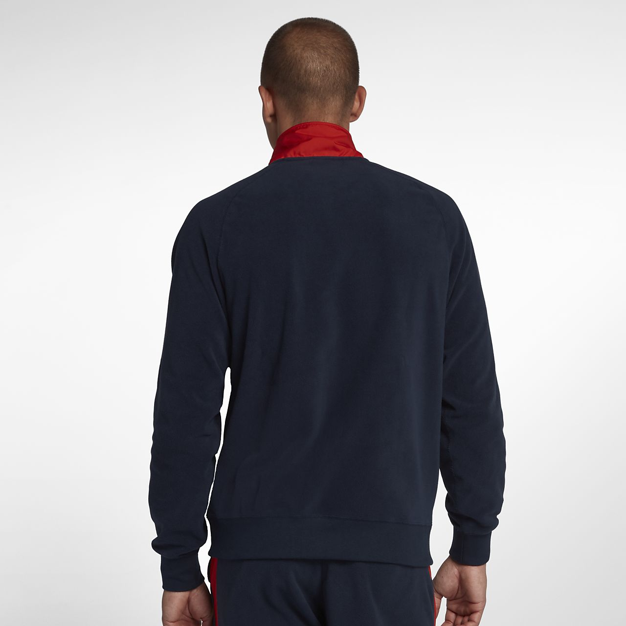 more photos f0e81 8c815 ... Nike Sportswear Men s Half-Zip Top