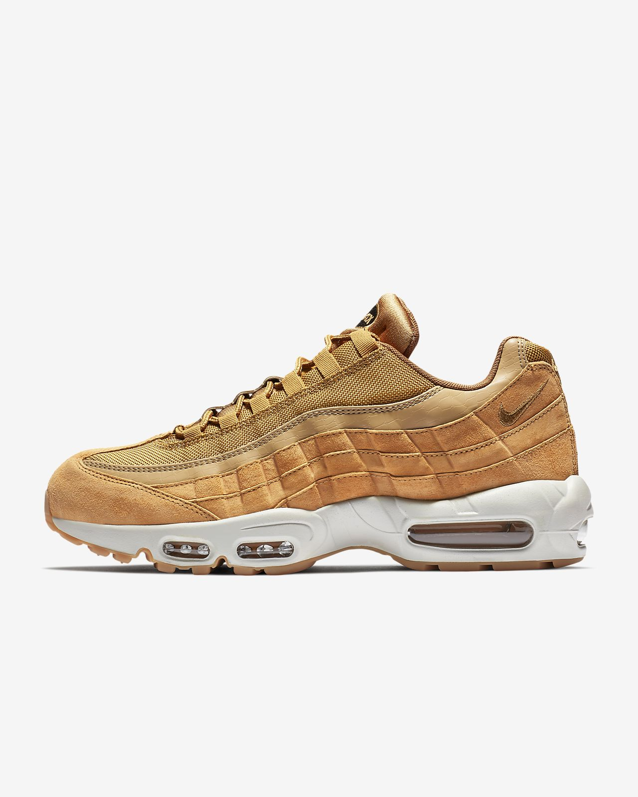 Chaussure Nike Air Max 95 SE pour Homme. Nike.com CA 8def3f5190f7