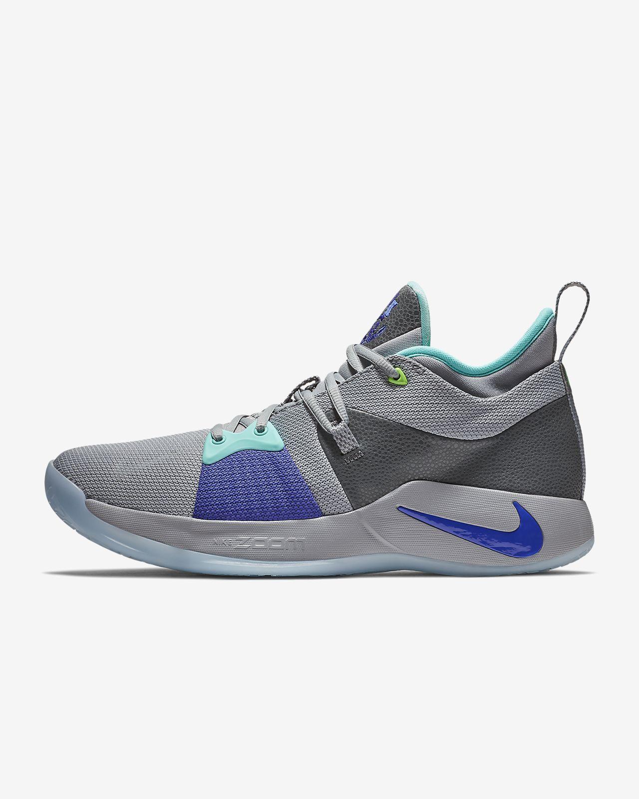 PG 2 Basketball Shoe. Nike.com