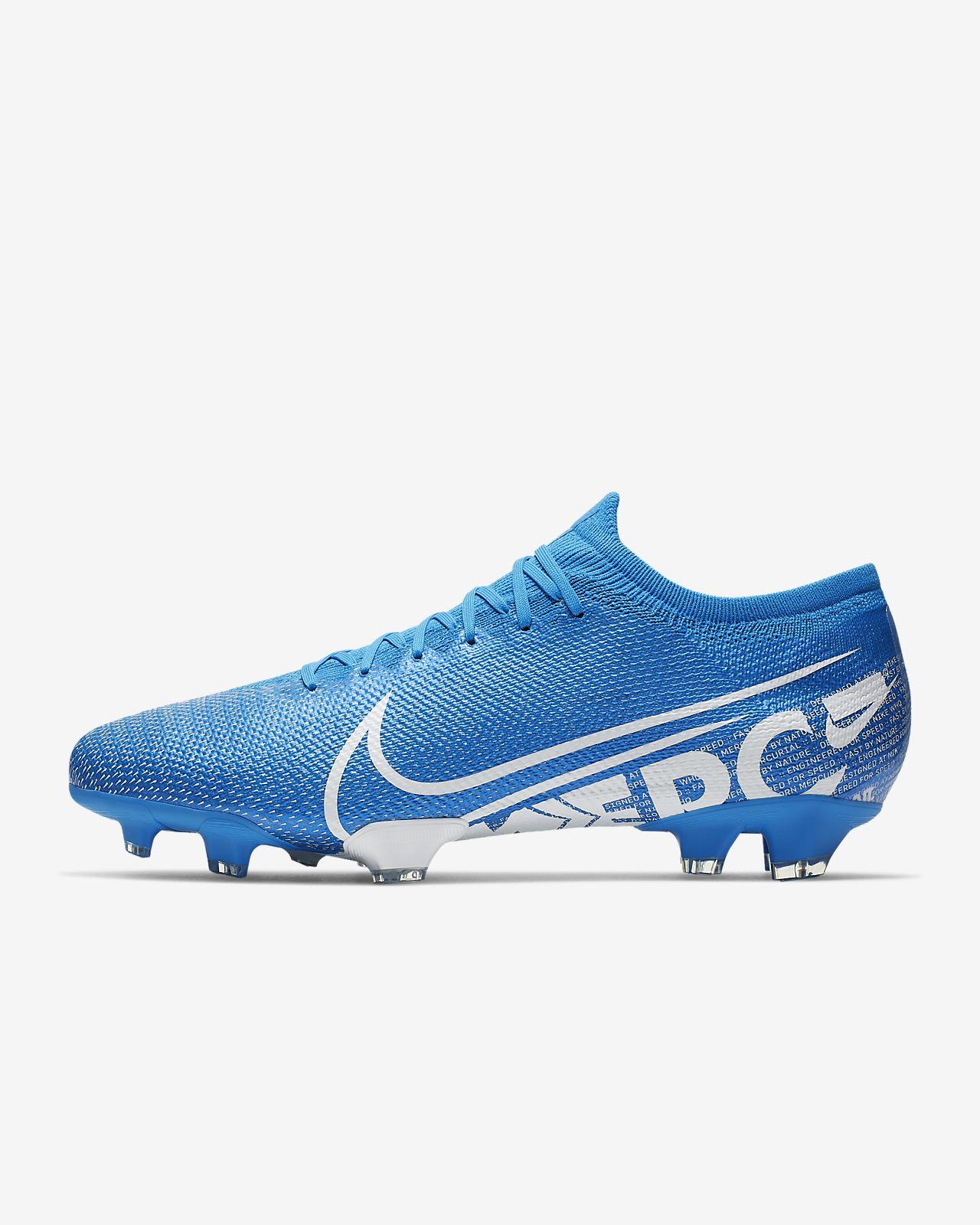 Korki piłkarskie na twardą murawę Nike Mercurial Vapor 13 Pro FG