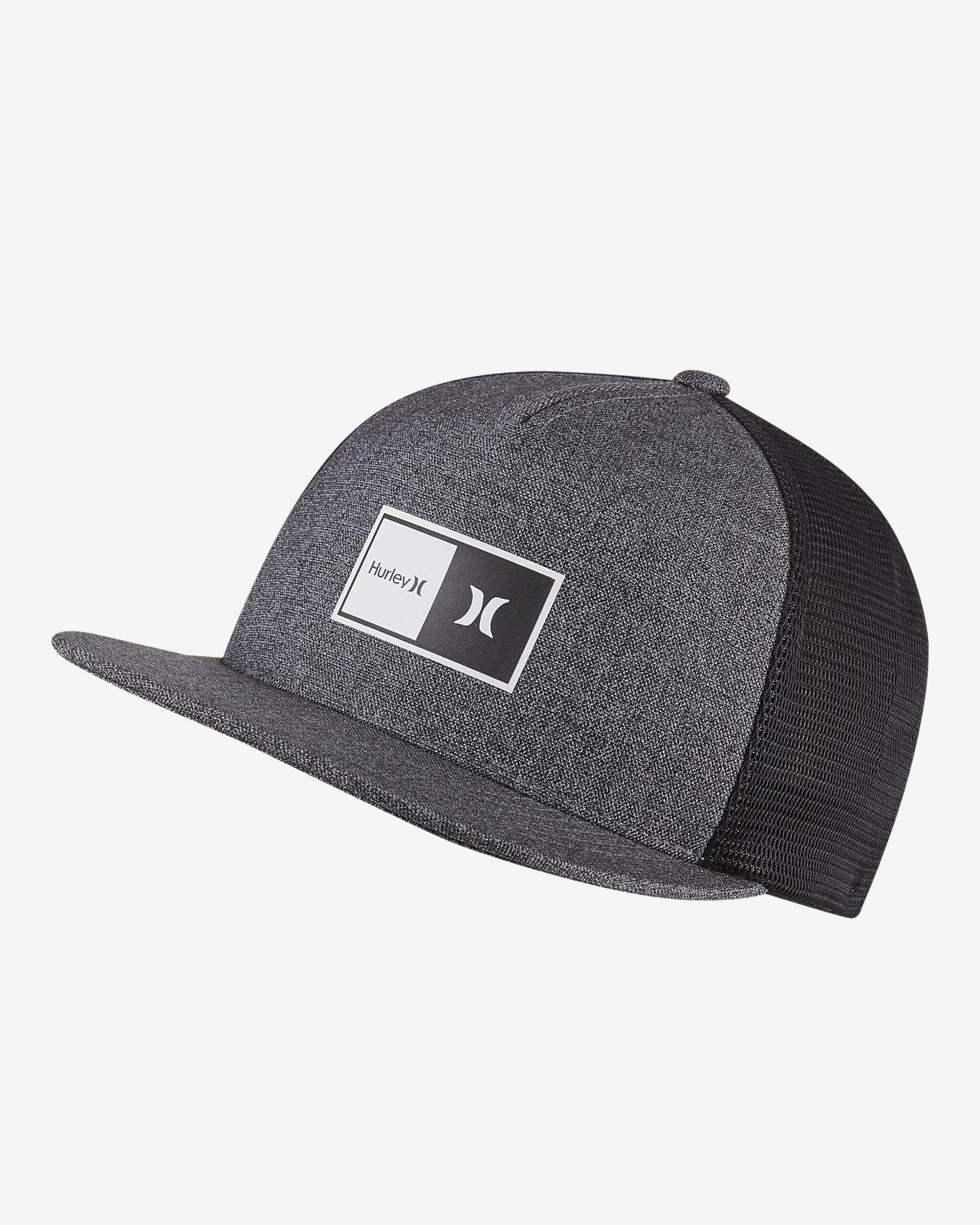 Hurley Natural 2.0 Men's Trucker Hat