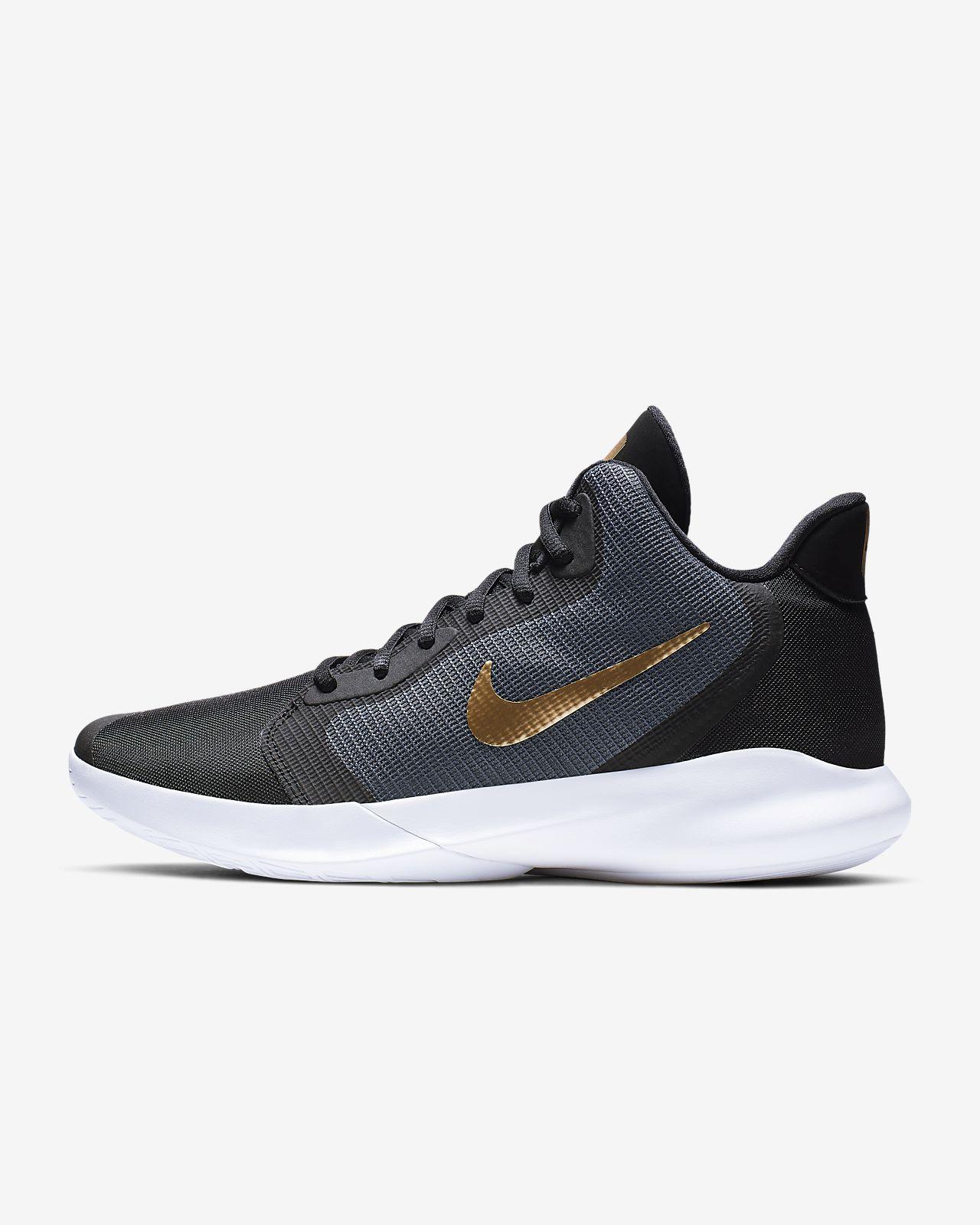 Nike Precision III 籃球鞋