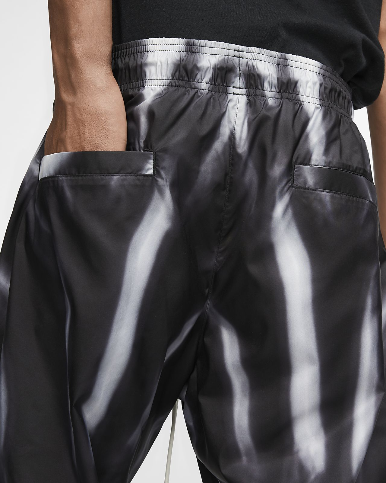 758c6c2f Nike x Fear of God Allover Print Pants. Nike.com