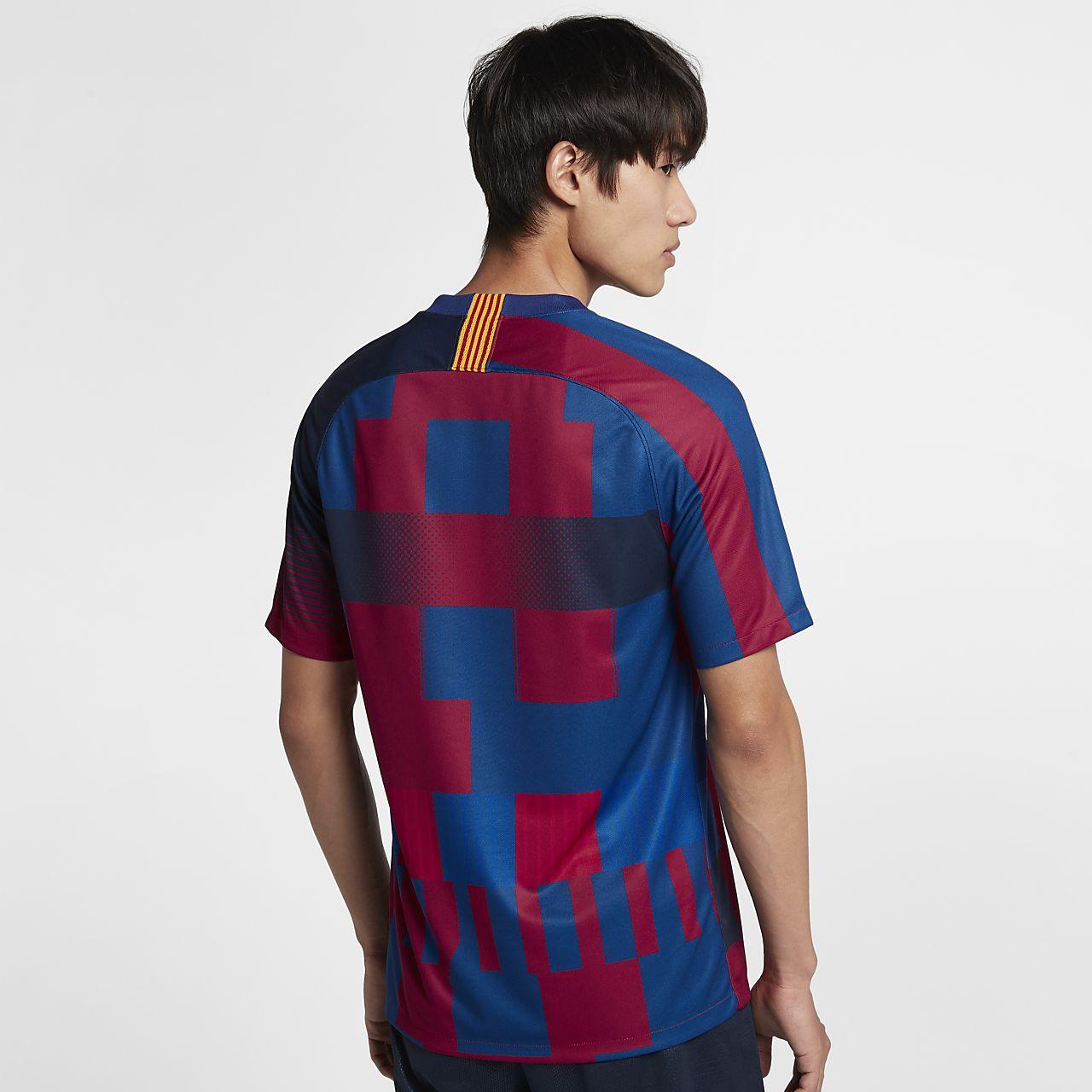 692b03564 FC Barcelona 20th Anniversary Men s Shirt. Nike.com ZA
