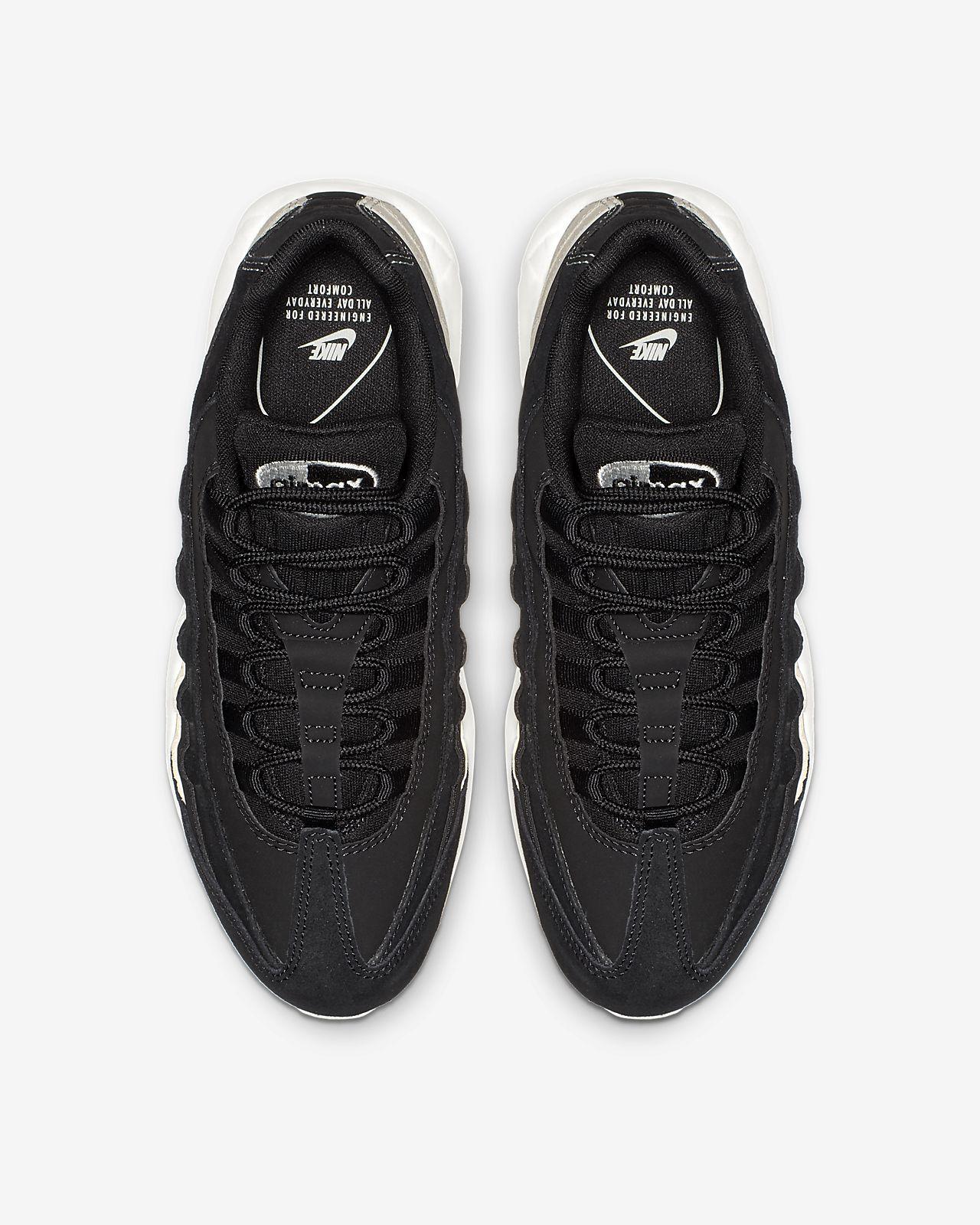 f44536ff86a Nike Air Max 95 Premium Women s Shoe. Nike.com GB