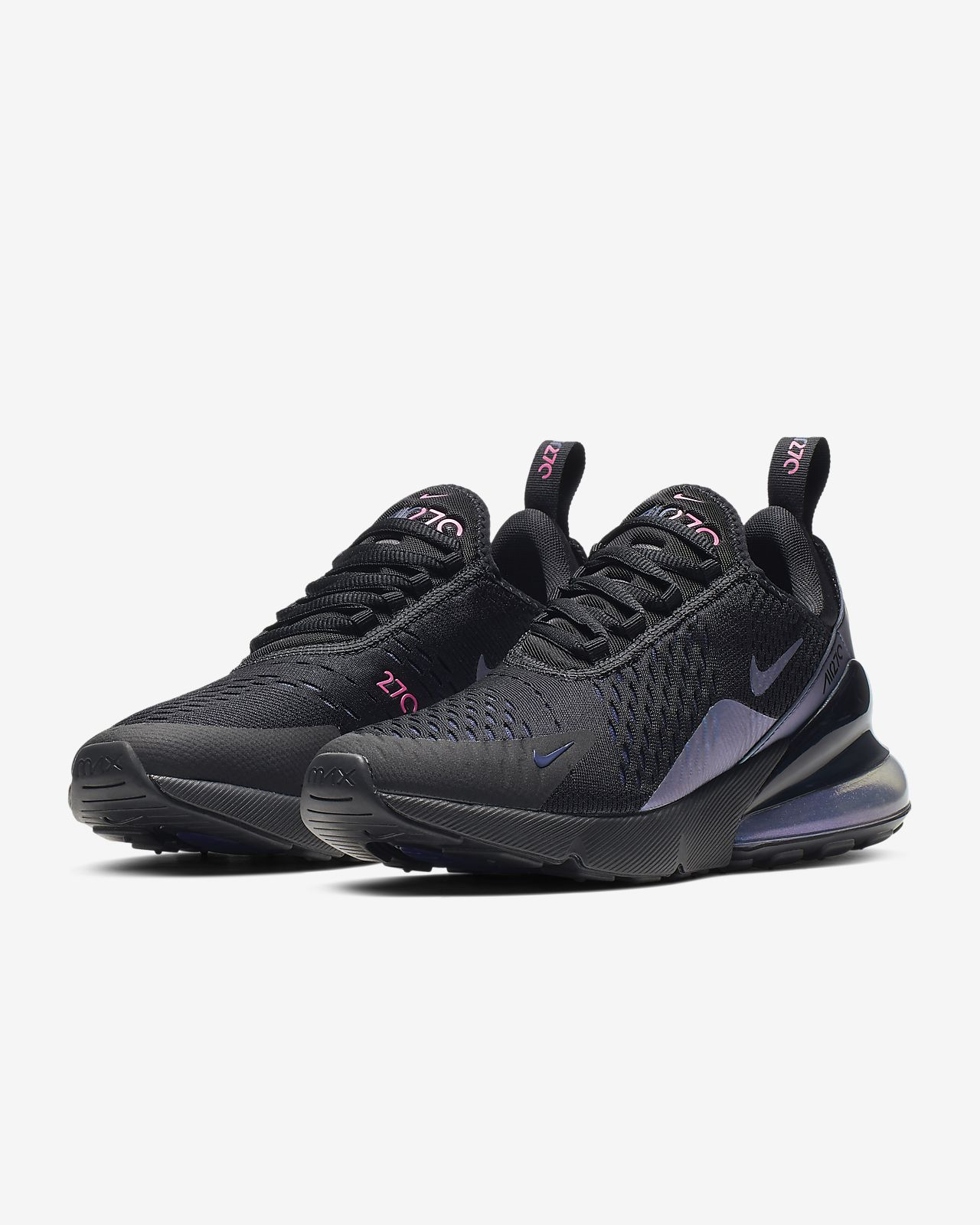 3cff33c8f8f Chaussure Nike Air Max 270 pour Femme. Nike.com BE