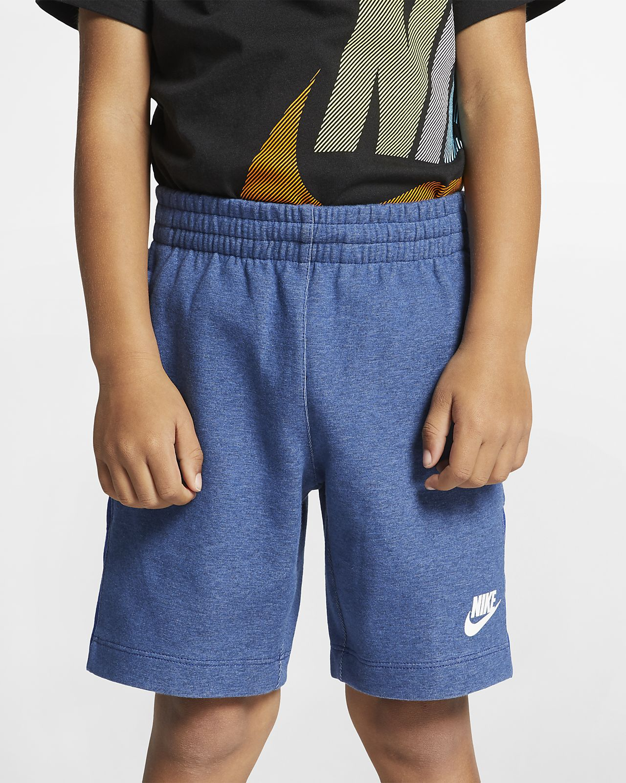 Nike Advance15 Knit Little Kids' Shorts