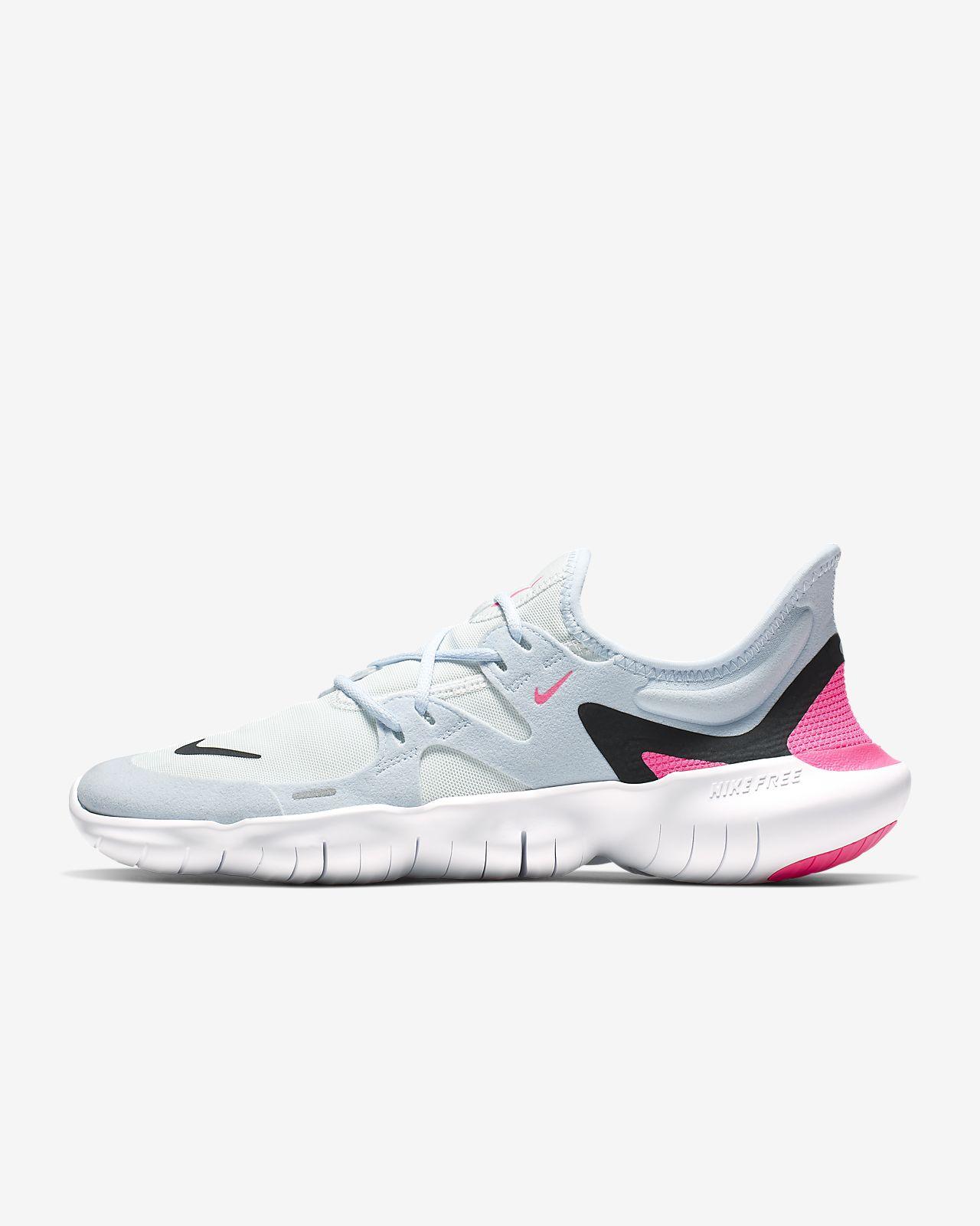 best sneakers a78cd a075d ... Chaussure de running Nike Free RN 5.0 pour Femme