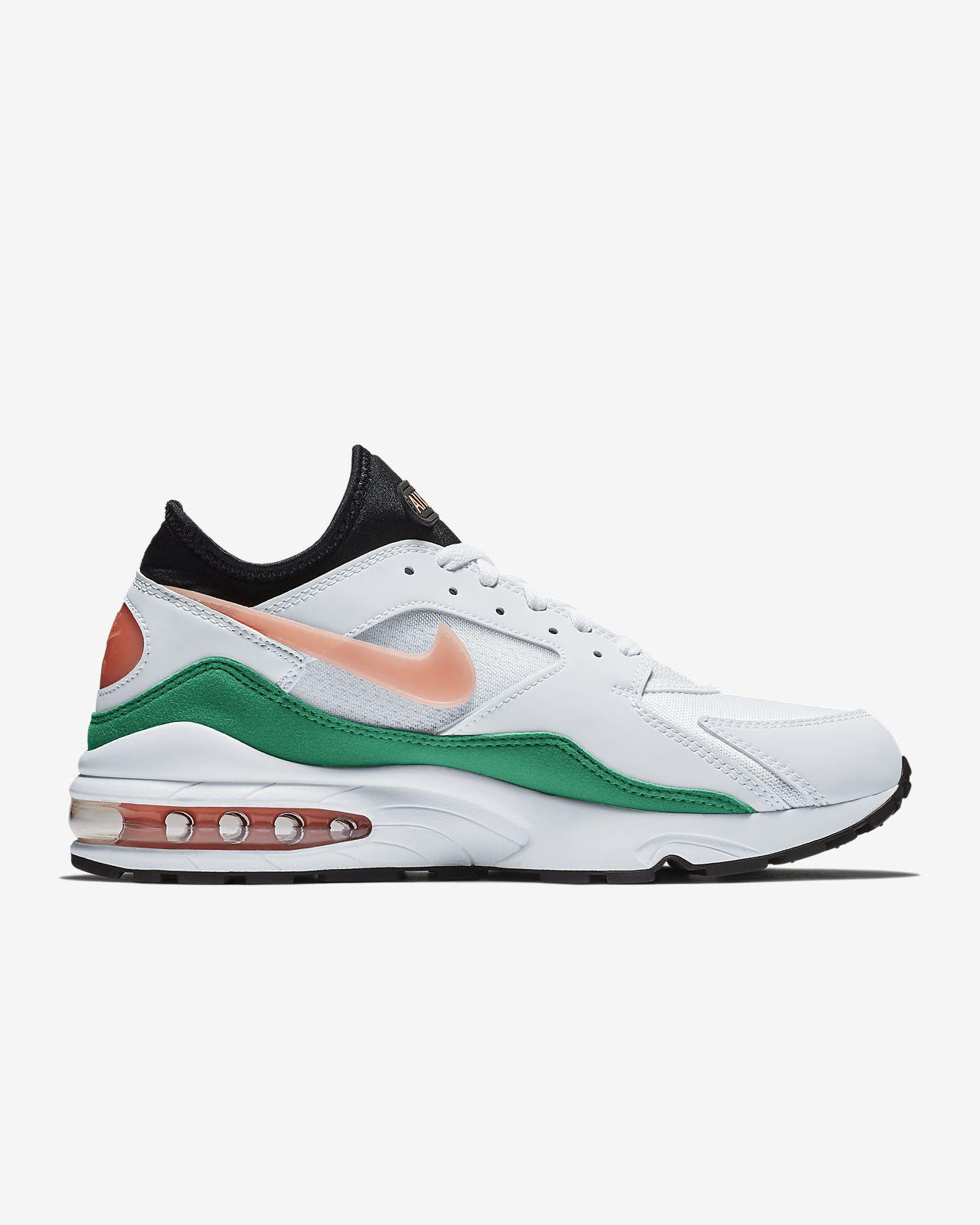 sale retailer bbcad 9dfa1 ... Chaussure Nike Air Max 93 pour Homme