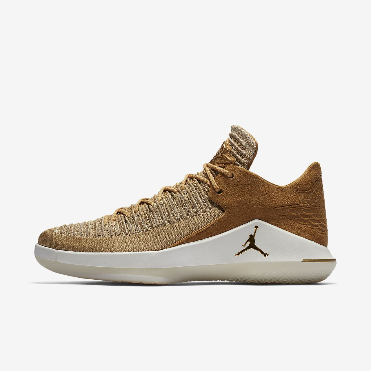 Air Jordan XXXII Low Men's Basketball Shoe