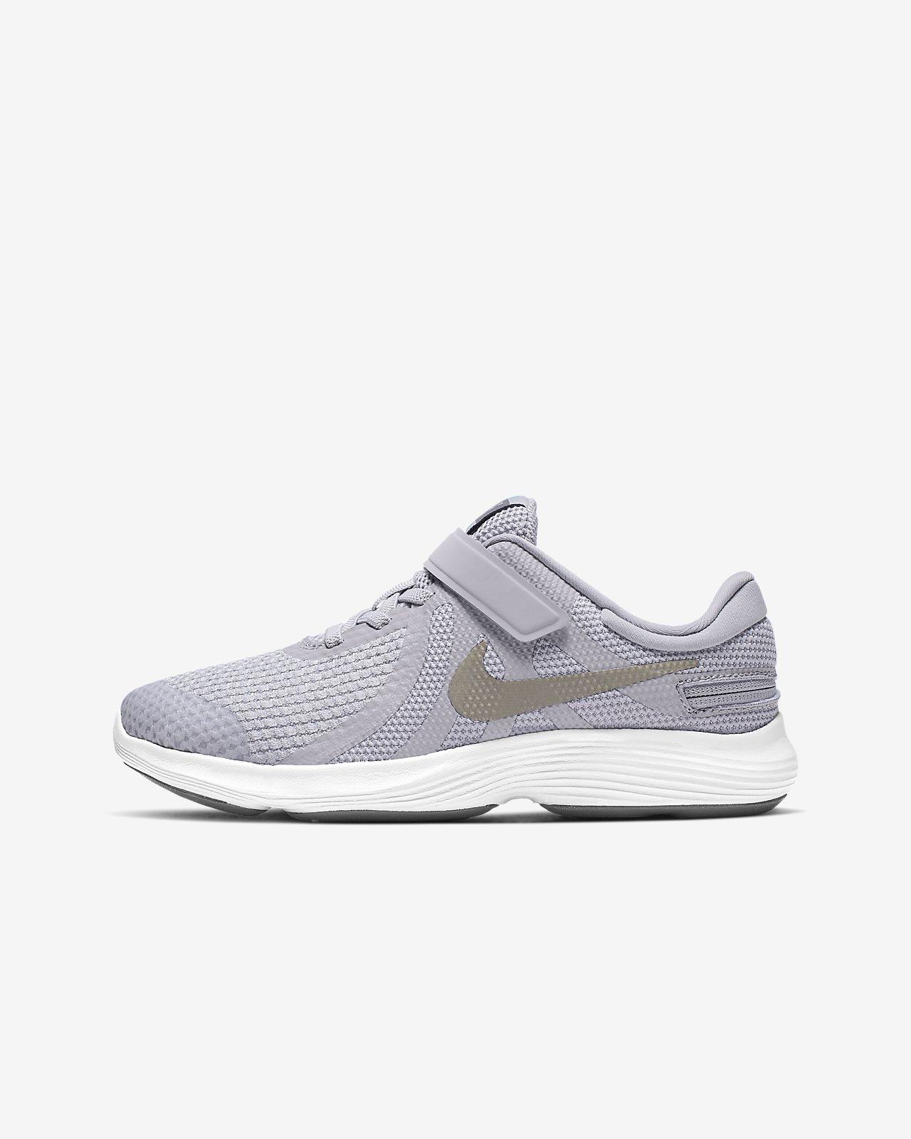 Chaussure de running Nike Revolution 4 FlyEase 4E pour Enfant plus âgé