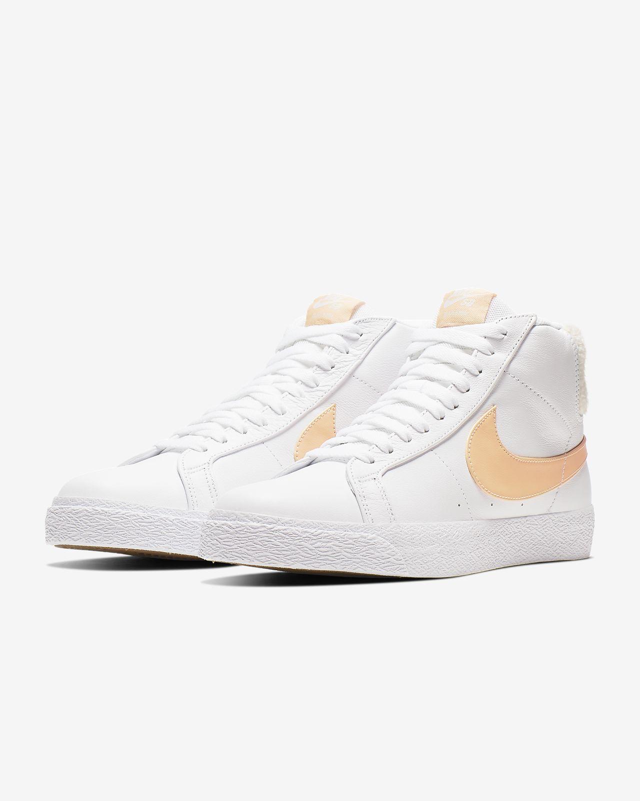 beauty limited guantity lowest discount Nike SB Zoom Blazer Mid Premium Skate Shoe