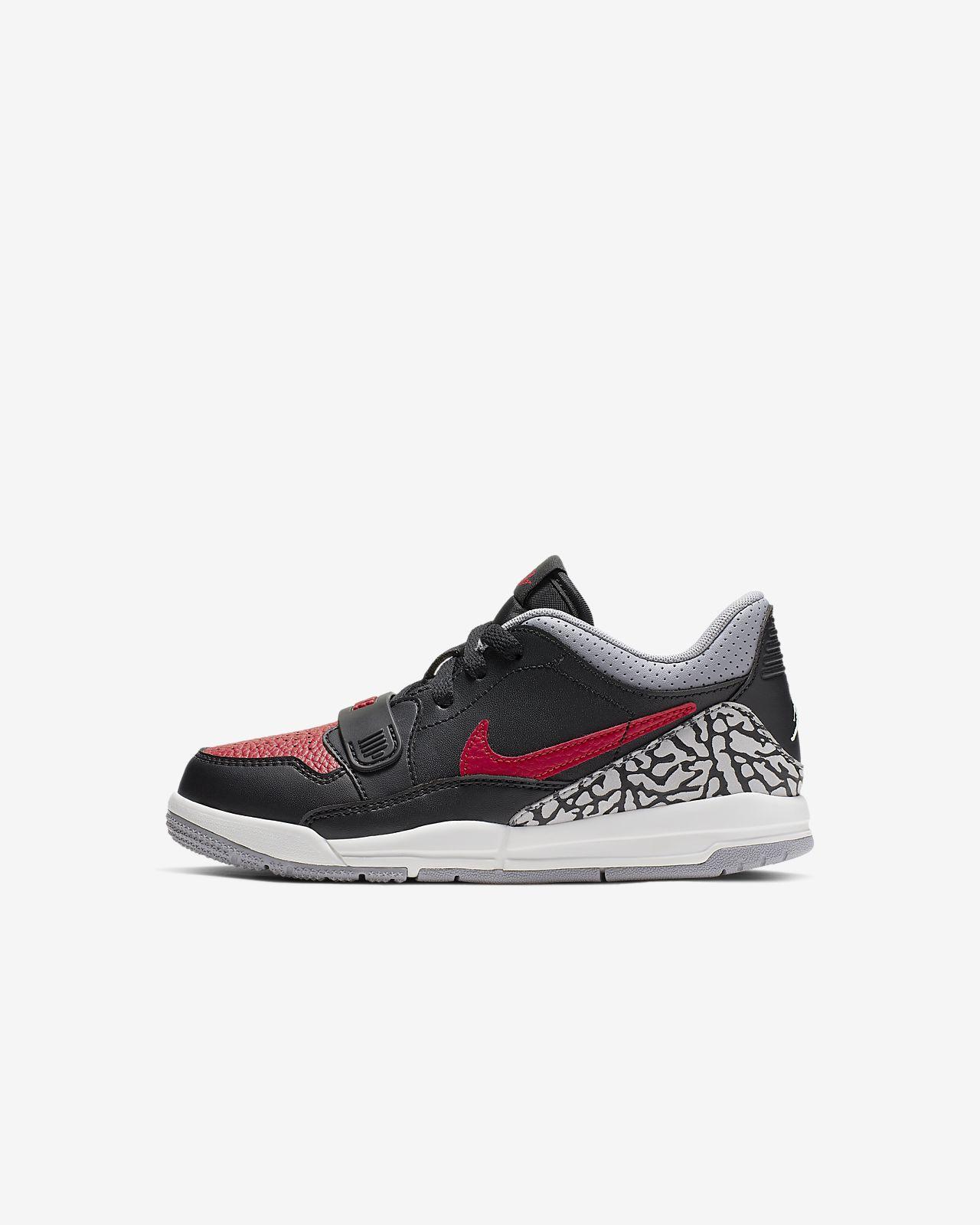 ad8df5308e Scarpa Air Jordan Legacy 312 Low - Bambini. Nike.com IT