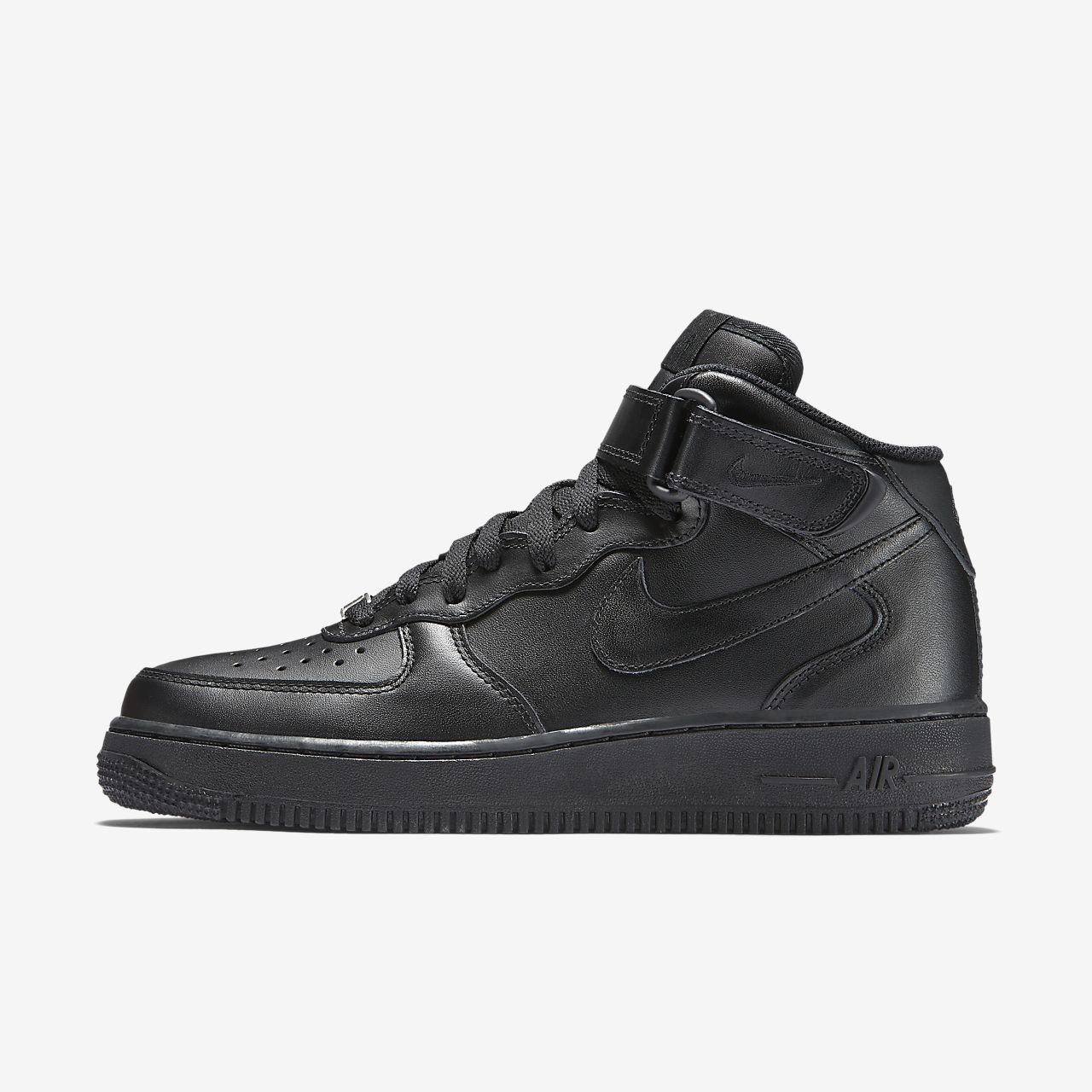 Chaussure Nike Air Force 1 Mid '07 pour Femme