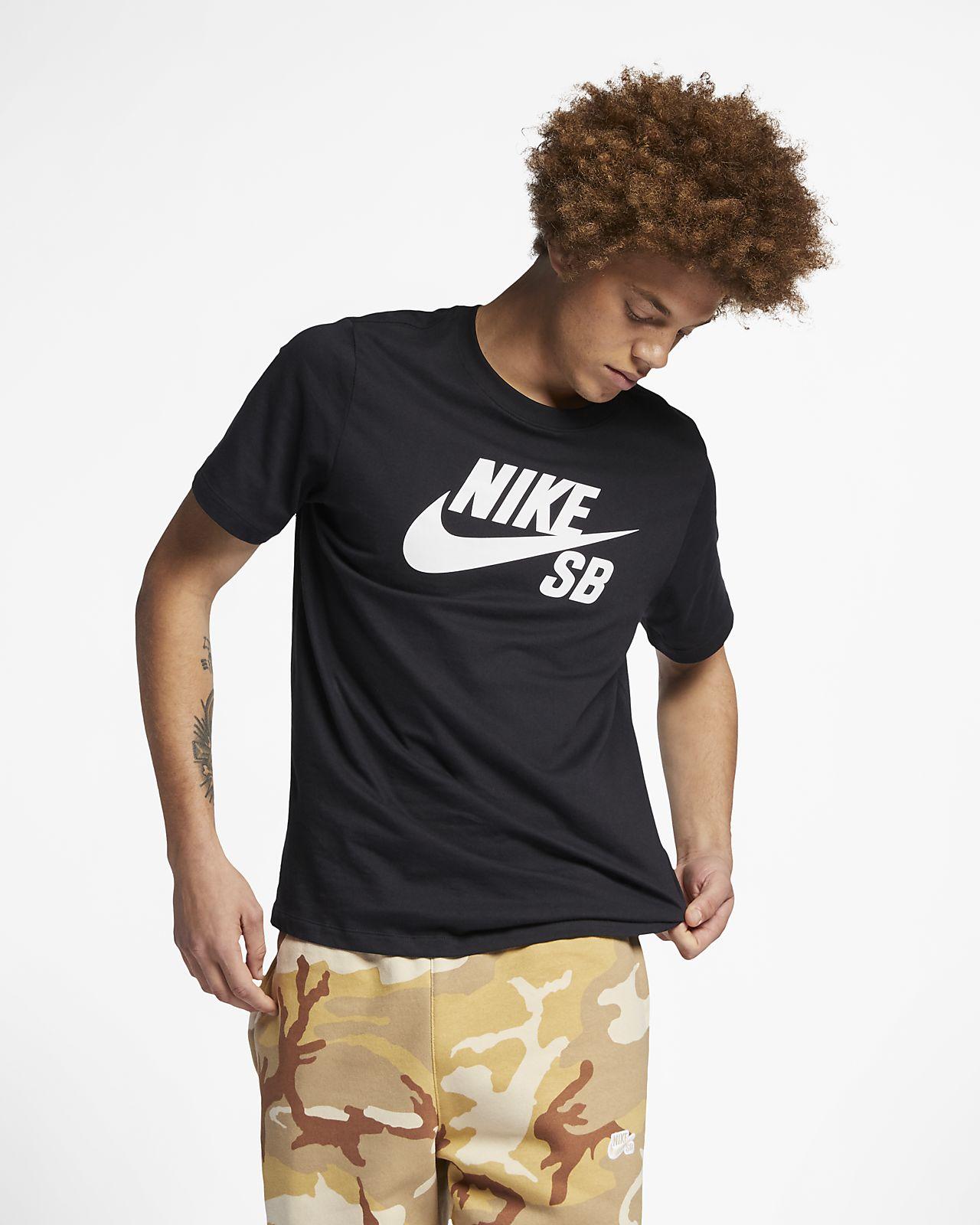 Nike SB Dri-FIT-skater-T-shirt