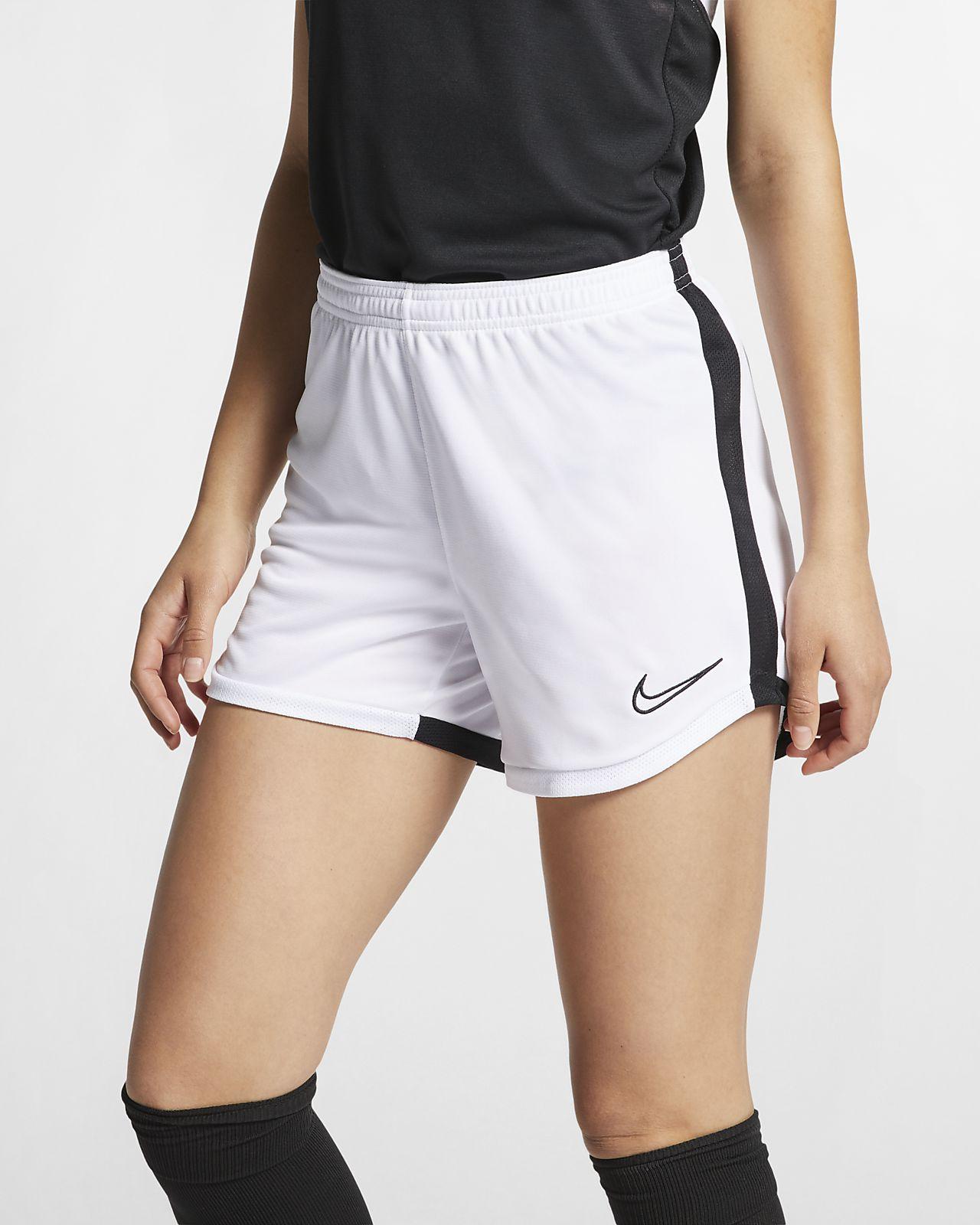 Nike Dri-FIT Academy fotballshorts til dame
