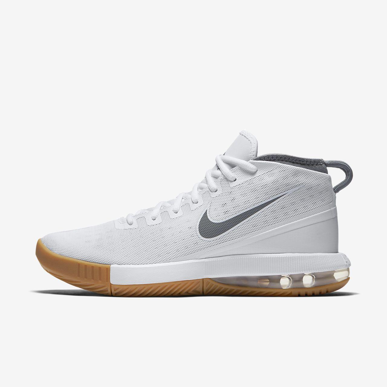 ... Nike Air Max Dominate Men's Basketball Shoe