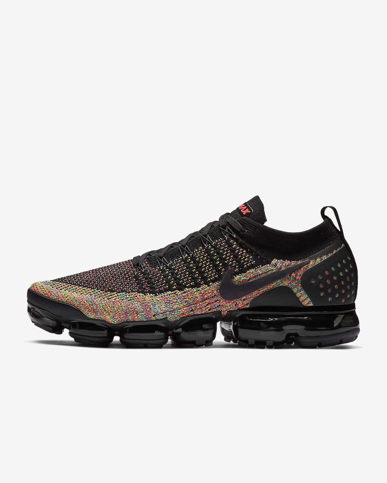 the latest 0816d a9246 Nike Air VaporMax Flyknit 2