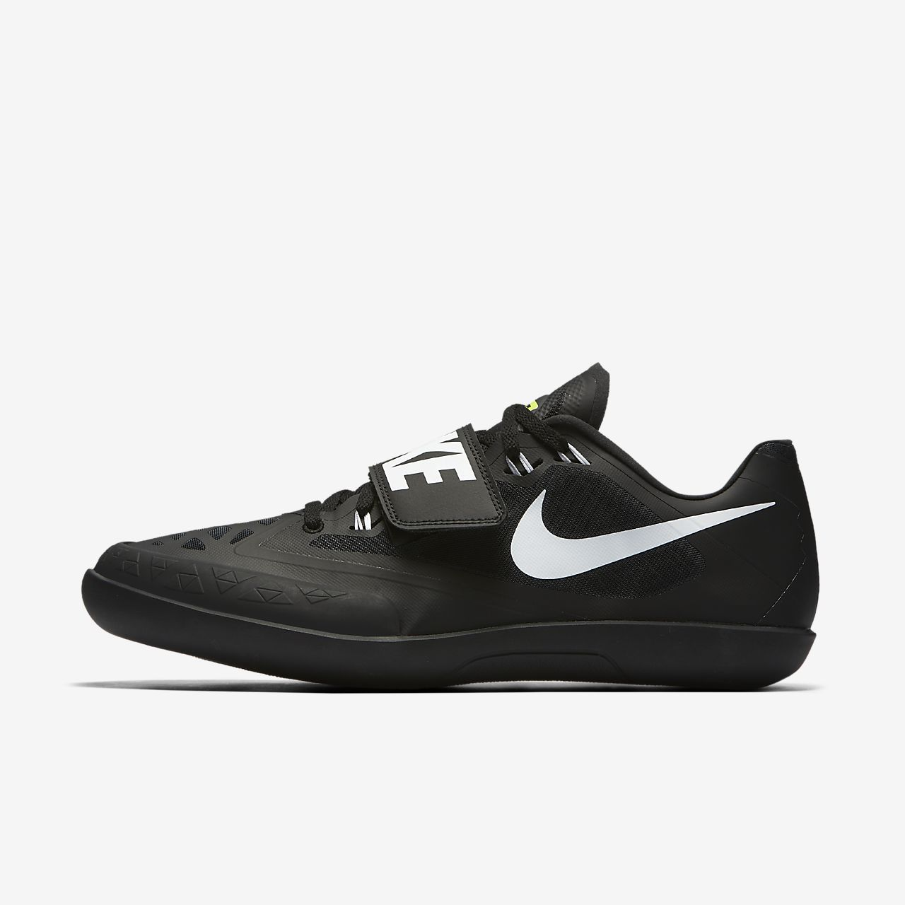... Nike Zoom SD 4 Unisex Throwing Shoe