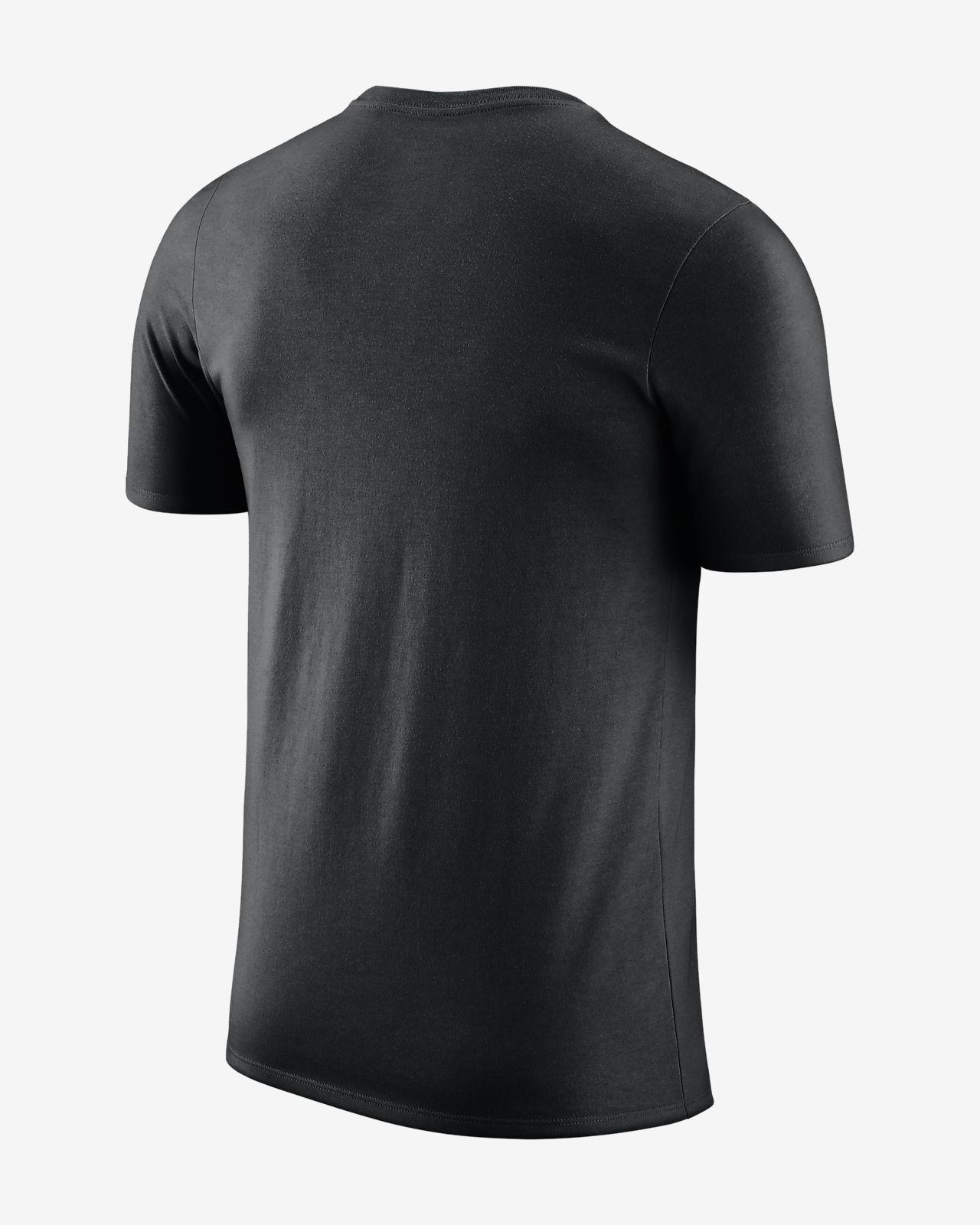 26d18d87 Milwaukee Bucks Nike Dri-FIT Men's NBA T-Shirt