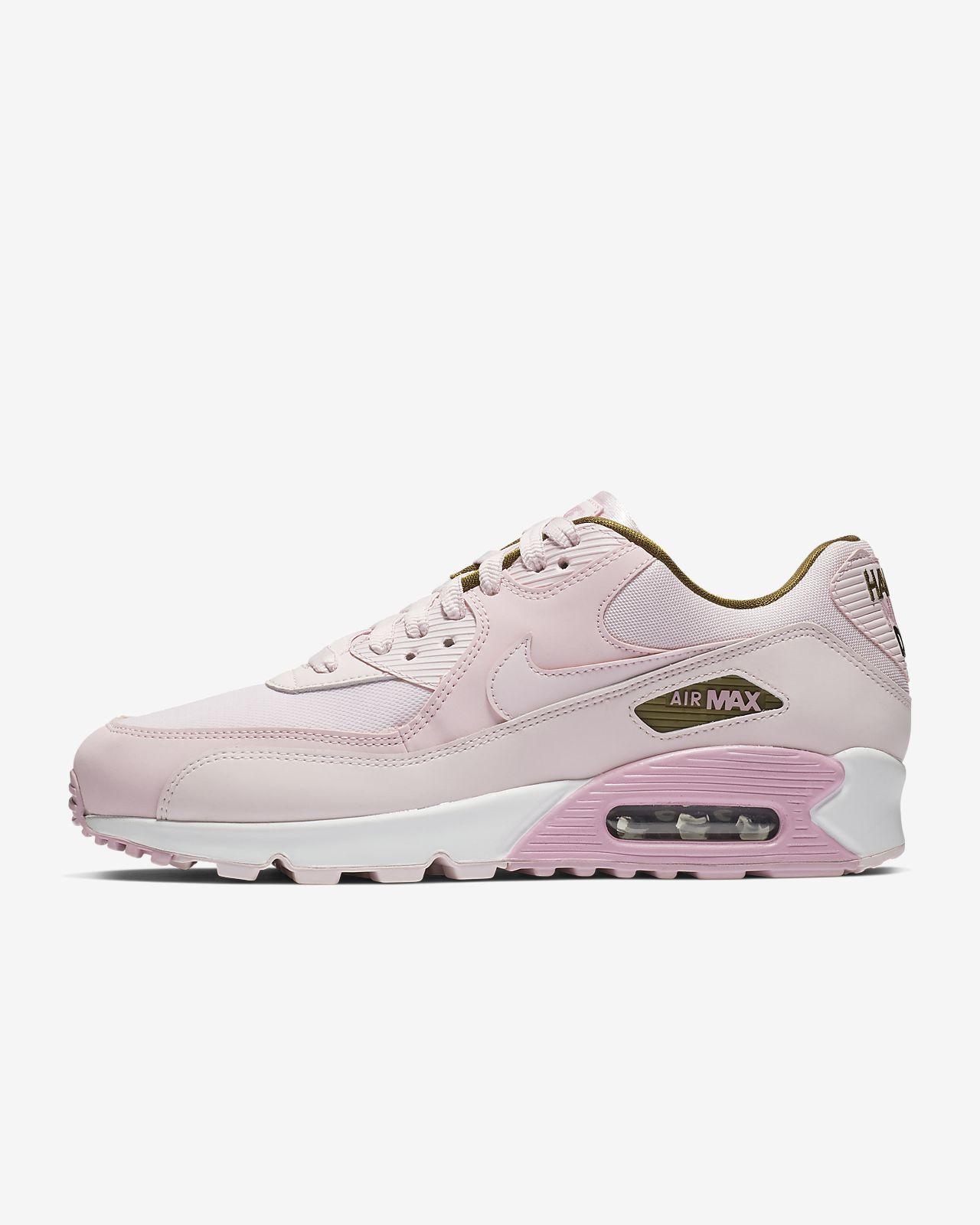 online store 06b35 e59fa Nike Air Max 90 SE Women's Shoe. Nike.com MY