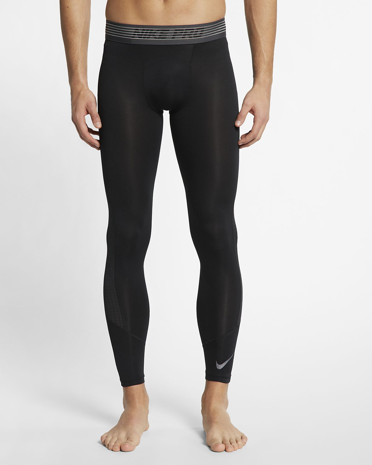 Nike Pro Breathe Herren-Tights