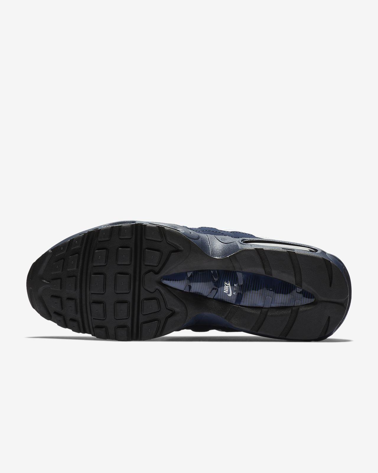 new product 811e1 dd820 ... Calzado para hombre Nike Air Max 95 Essential