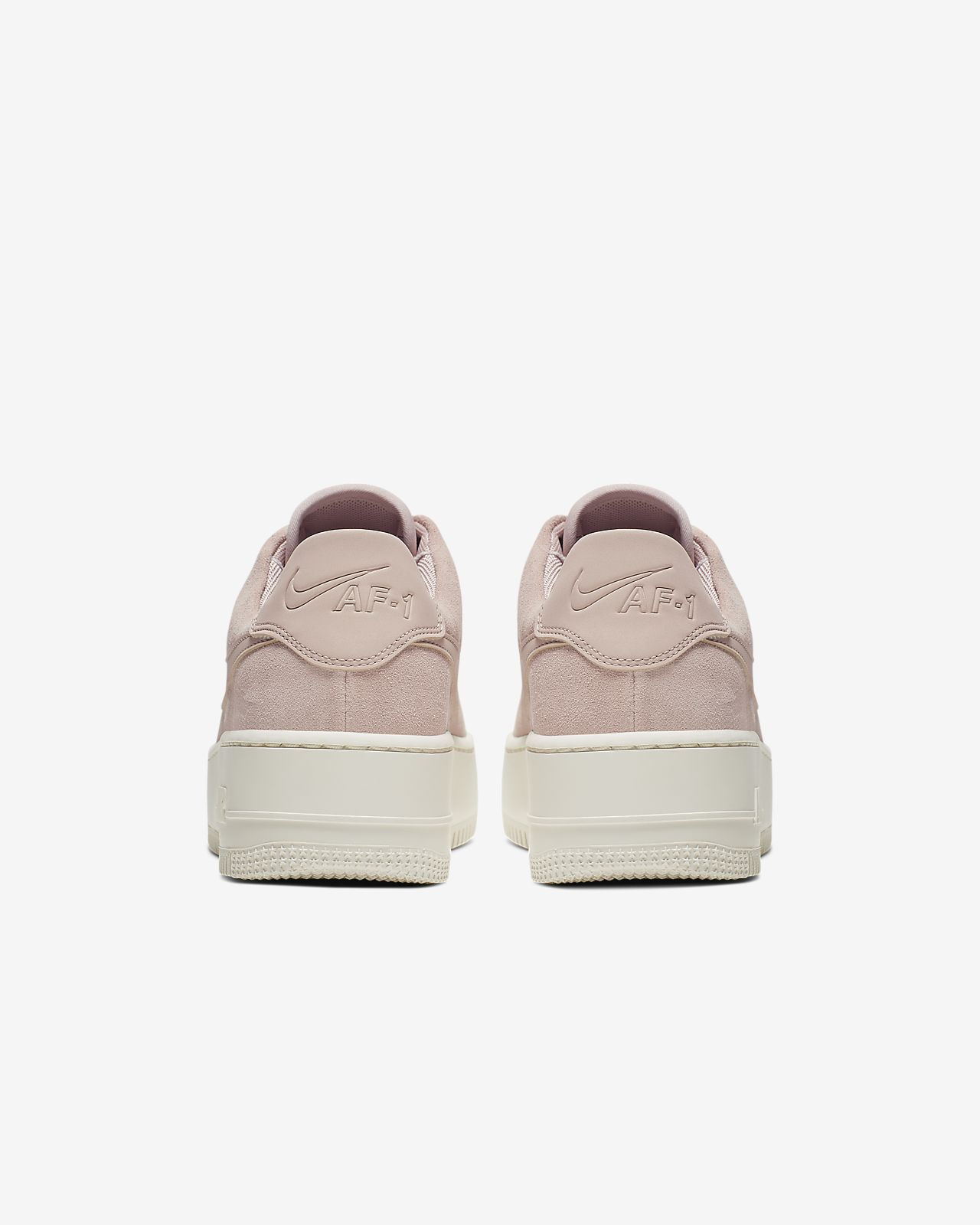Buy Nike Air Force 1 Sage Low LX White Pink Purple In Women's Size
