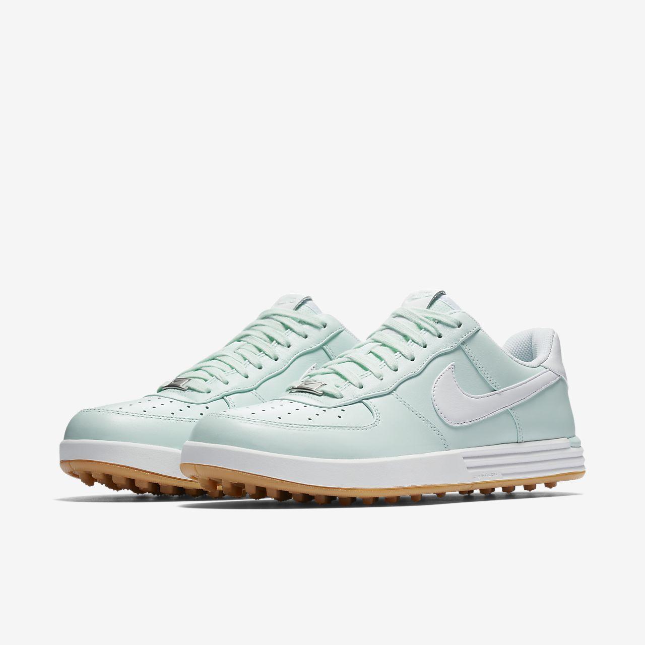 ... Nike Lunar Force 1 G Mens Golf Shoe