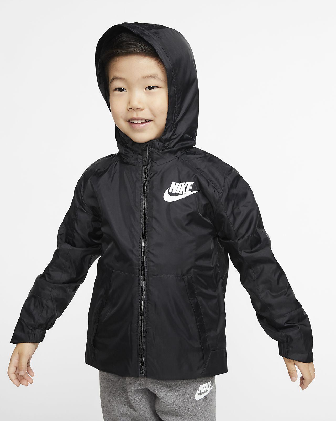 Veste à zip Nike Sportswear pour Petit enfant
