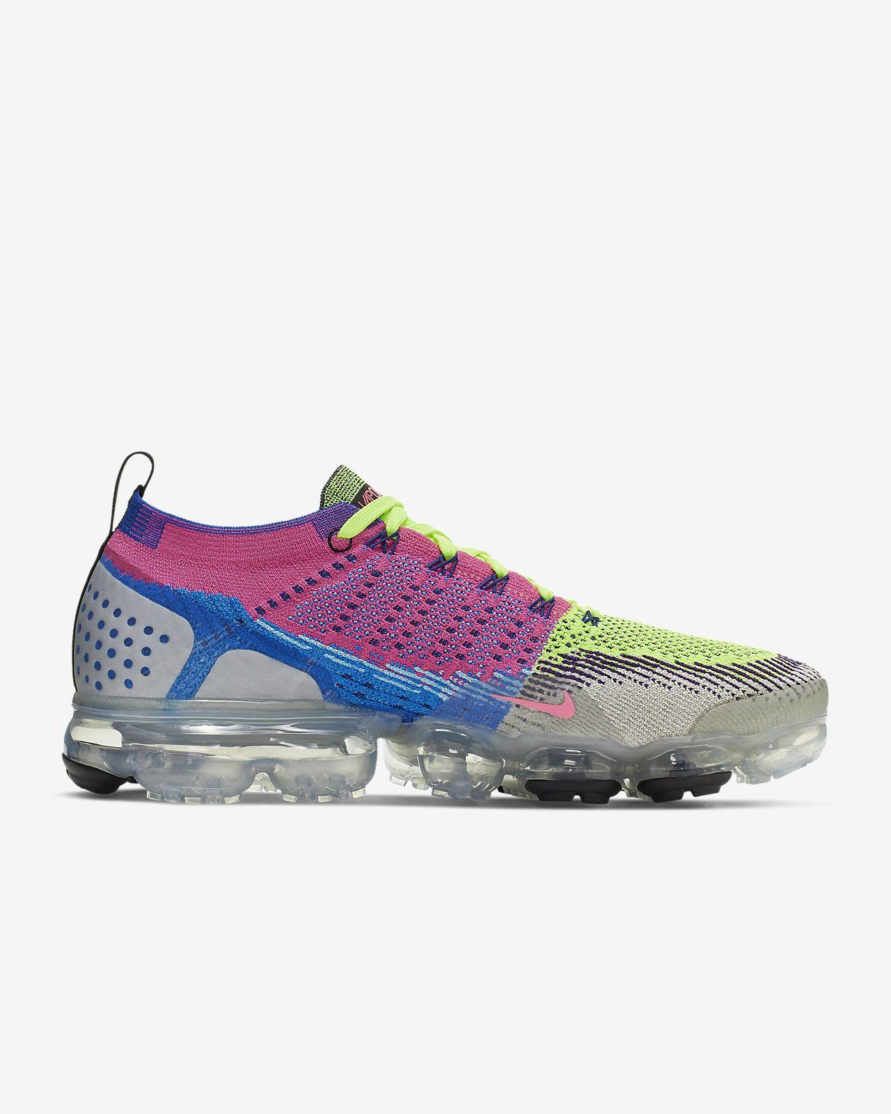 online store 7e7a0 31603 ... Nike Air VaporMax Flyknit 2 Random Men s Shoe