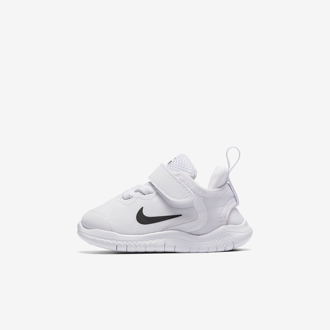 nike free rn 2018 all white nz