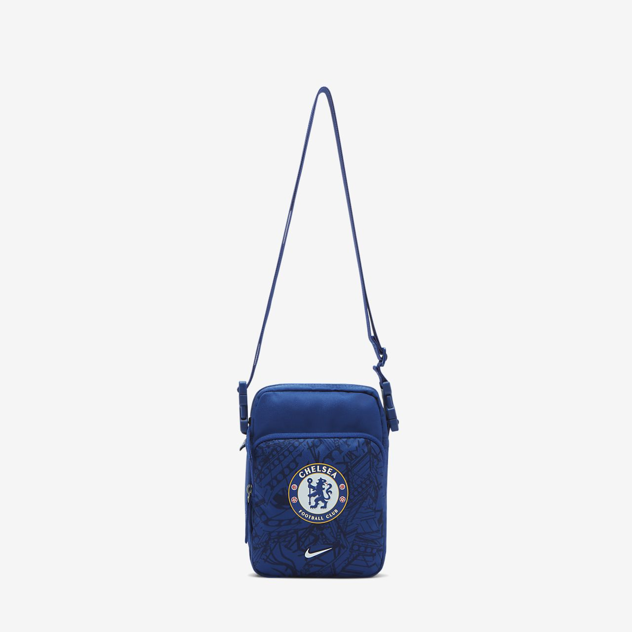 Chelsea FC Stadium Small Items Bag