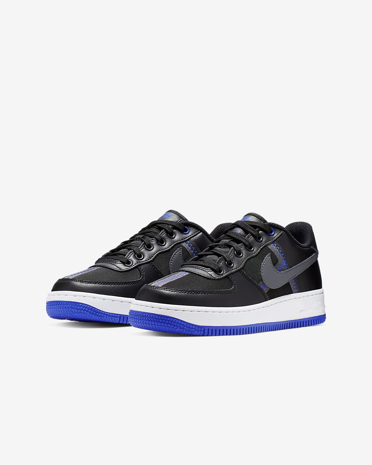 heißer verkauf Nike Air Force 1 LV8 Sneakers Junior   AV0743