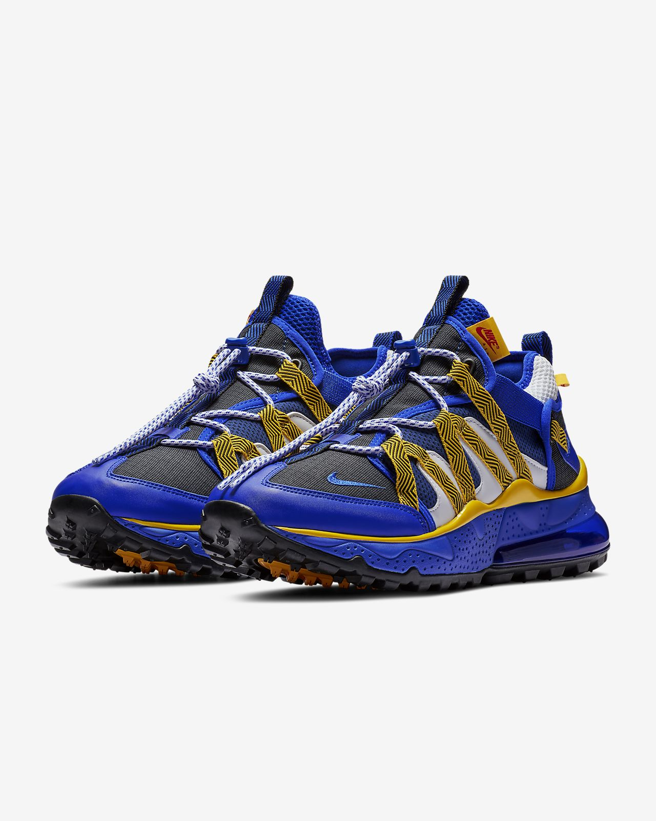 online store 5cee6 20e92 Low Resolution Nike Air Max 270 Bowfin Men s Shoe Nike Air Max 270 Bowfin  Men s Shoe