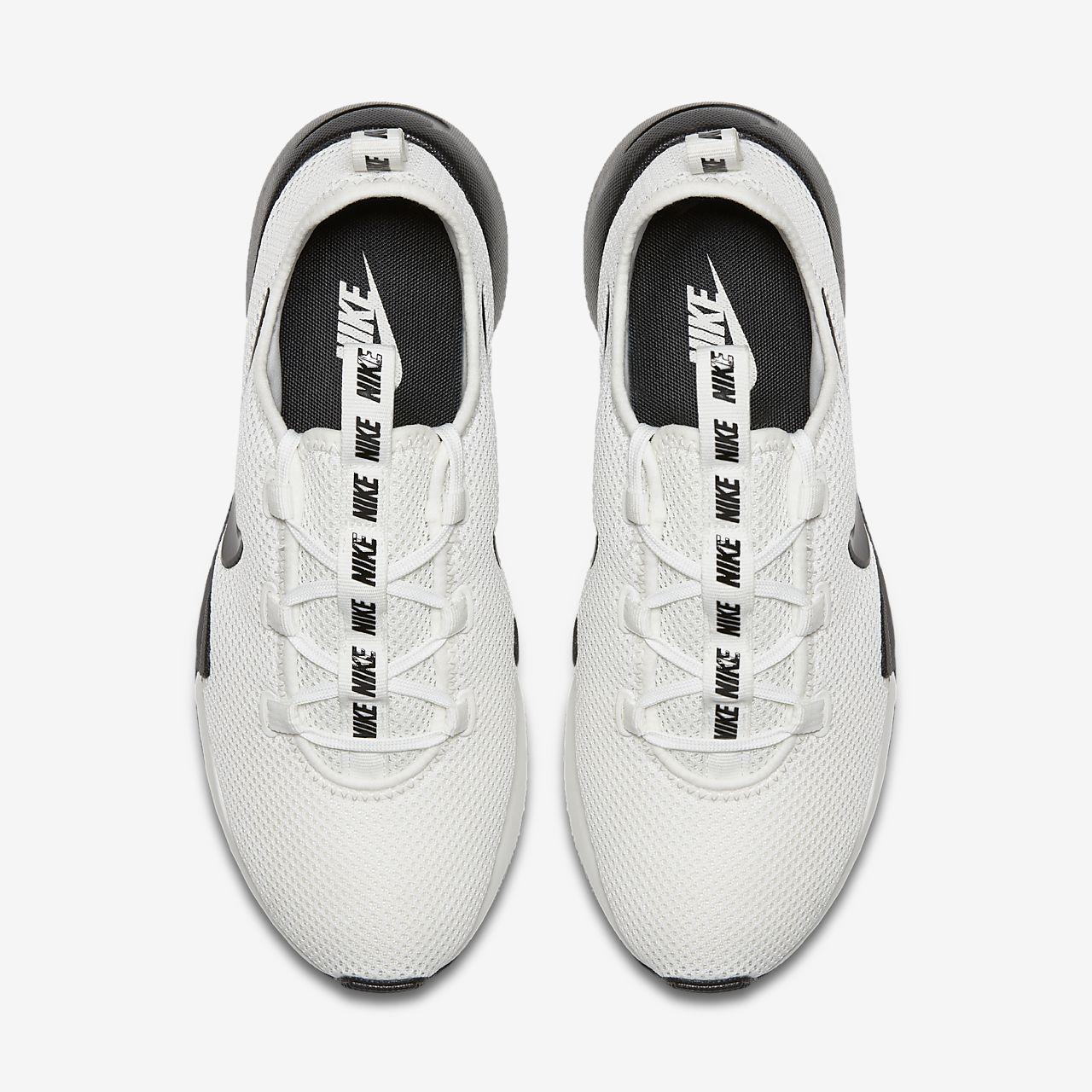 nike ashin modern lx blanc argent chaussures chaussures chaussures on vente 0f088d