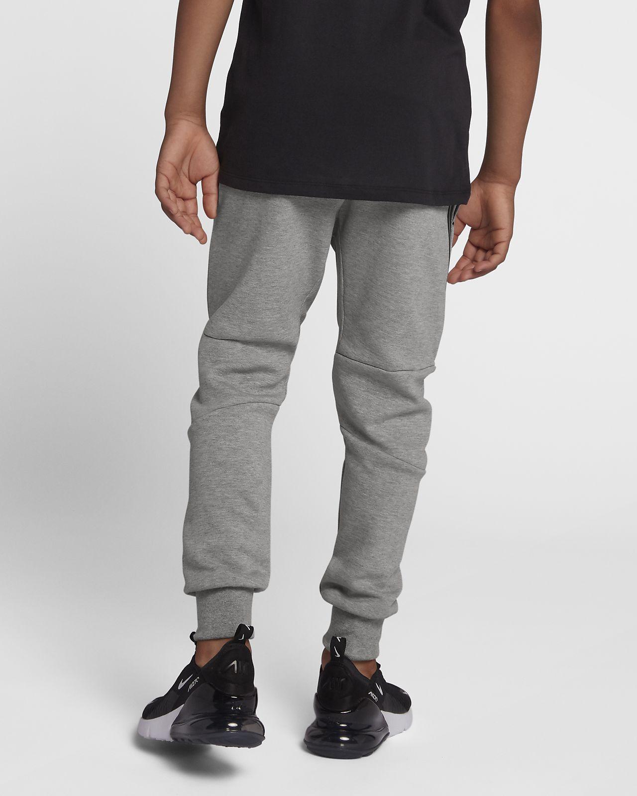 76579953ec7be6 Nike Sportswear Older Kids  Tech Fleece Trousers. Nike.com LU