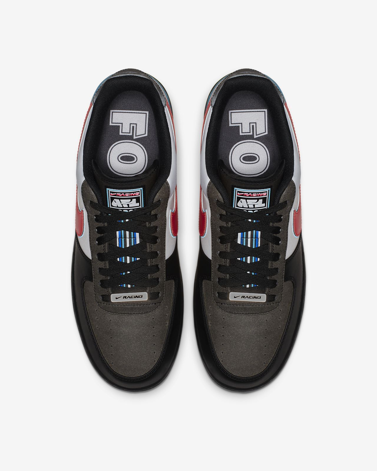 fa3acca474 Nike Air Force 1 '07 Men's Shoe