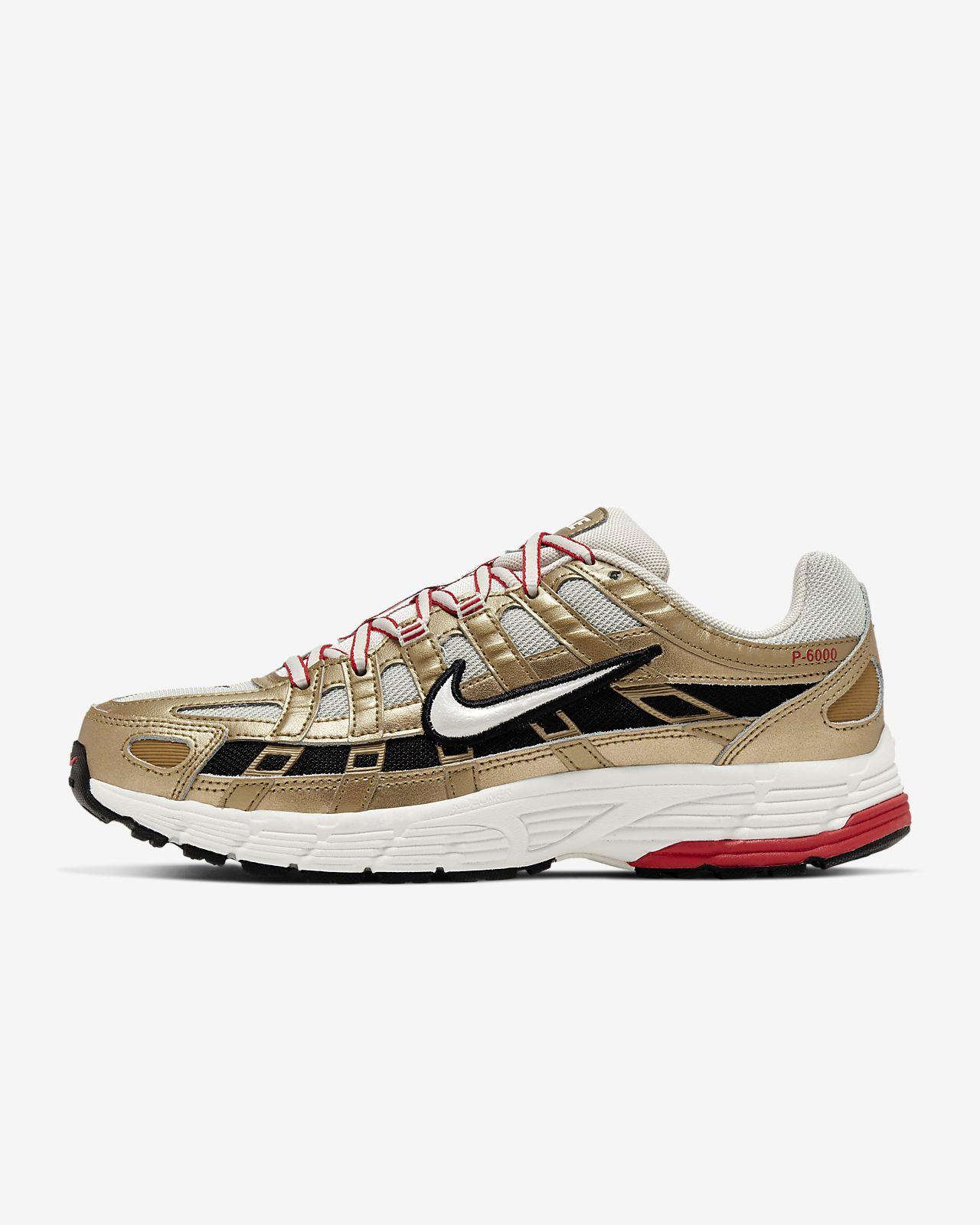 Nike P-6000 Icon Clash Shoe