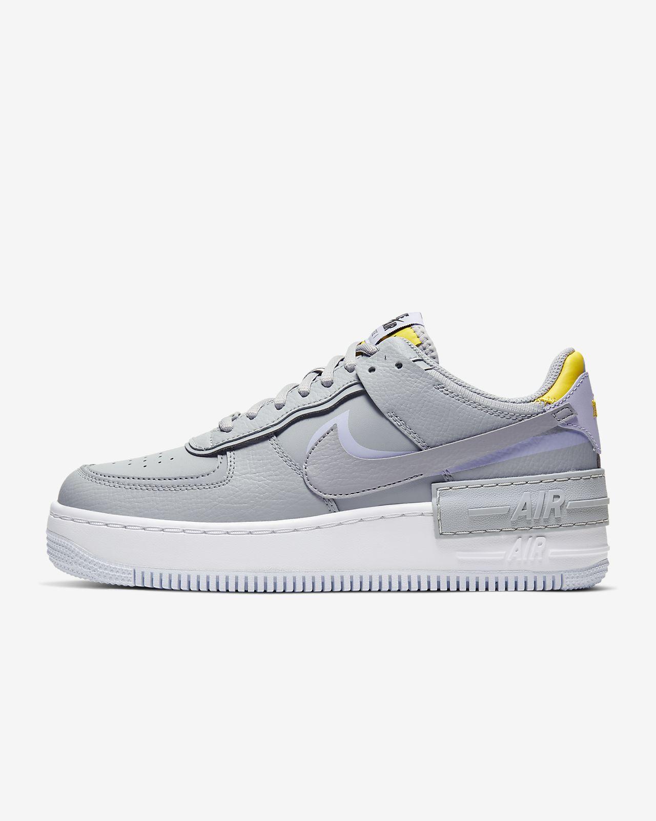 nuevos estilos comprar mejor buena venta Nike Air Force 1 Shadow Women's Shoe