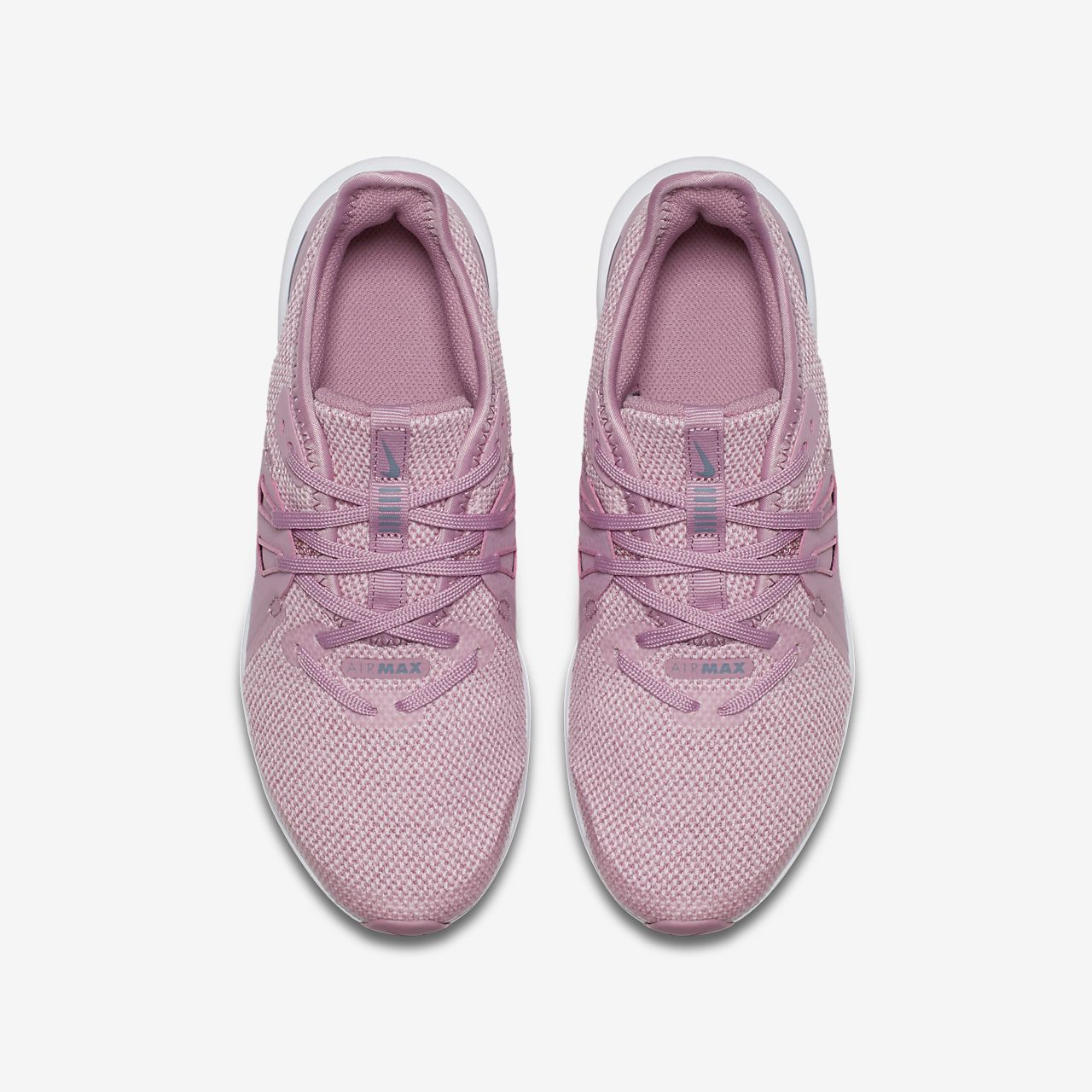 Nike PerformanceAIR MAX SEQUENT 3 - Neutral running shoes - elemental pink/ashen slate/pink ofehes7
