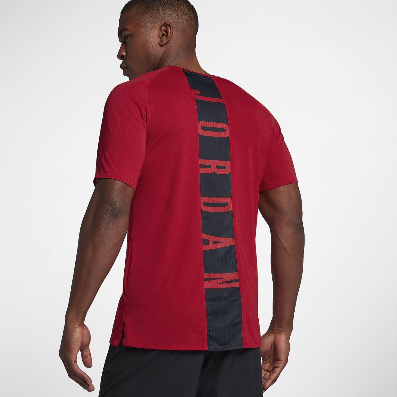 c090c9afa73 Jordan 23 Alpha Men's Short-Sleeve Training Top. Nike.com