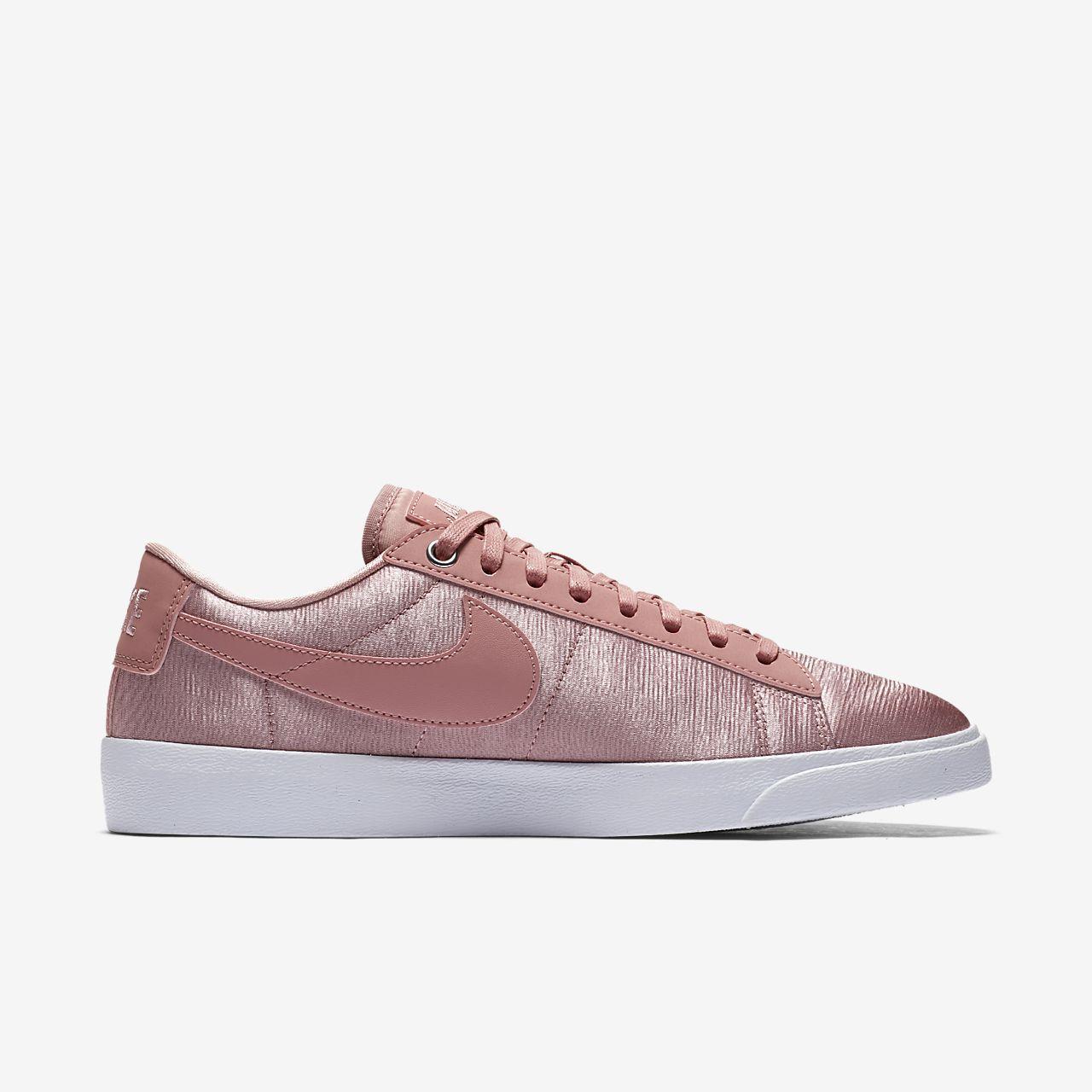 Nike - Damen - W Blazer Low Se - Sneaker - rosa IT2guEII