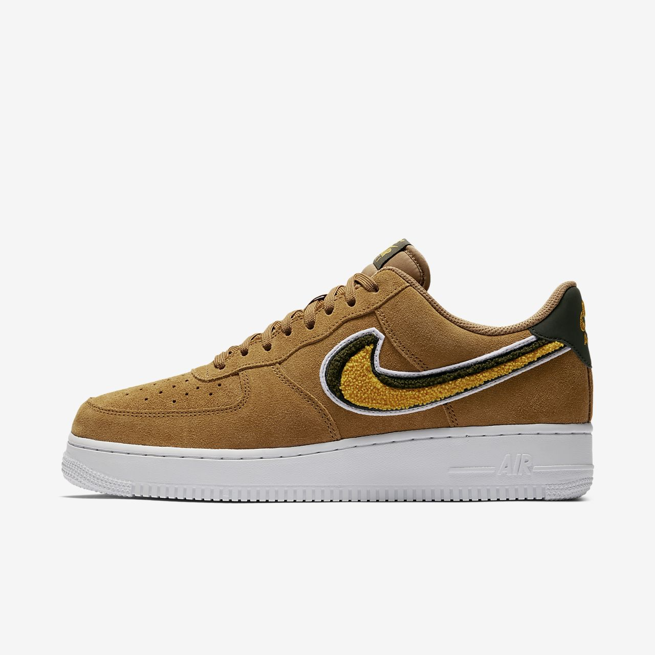 Nike Air Force 1 Low Ch 07 Lv8 Hombres Ch Low a50c95