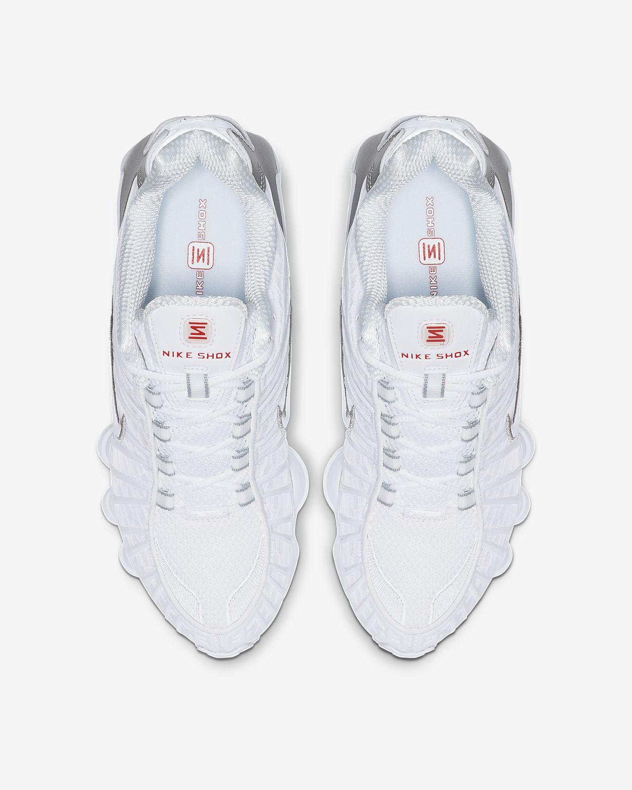 size 40 77b68 7f5d0 ... Nike Shox TL Women s Shoe
